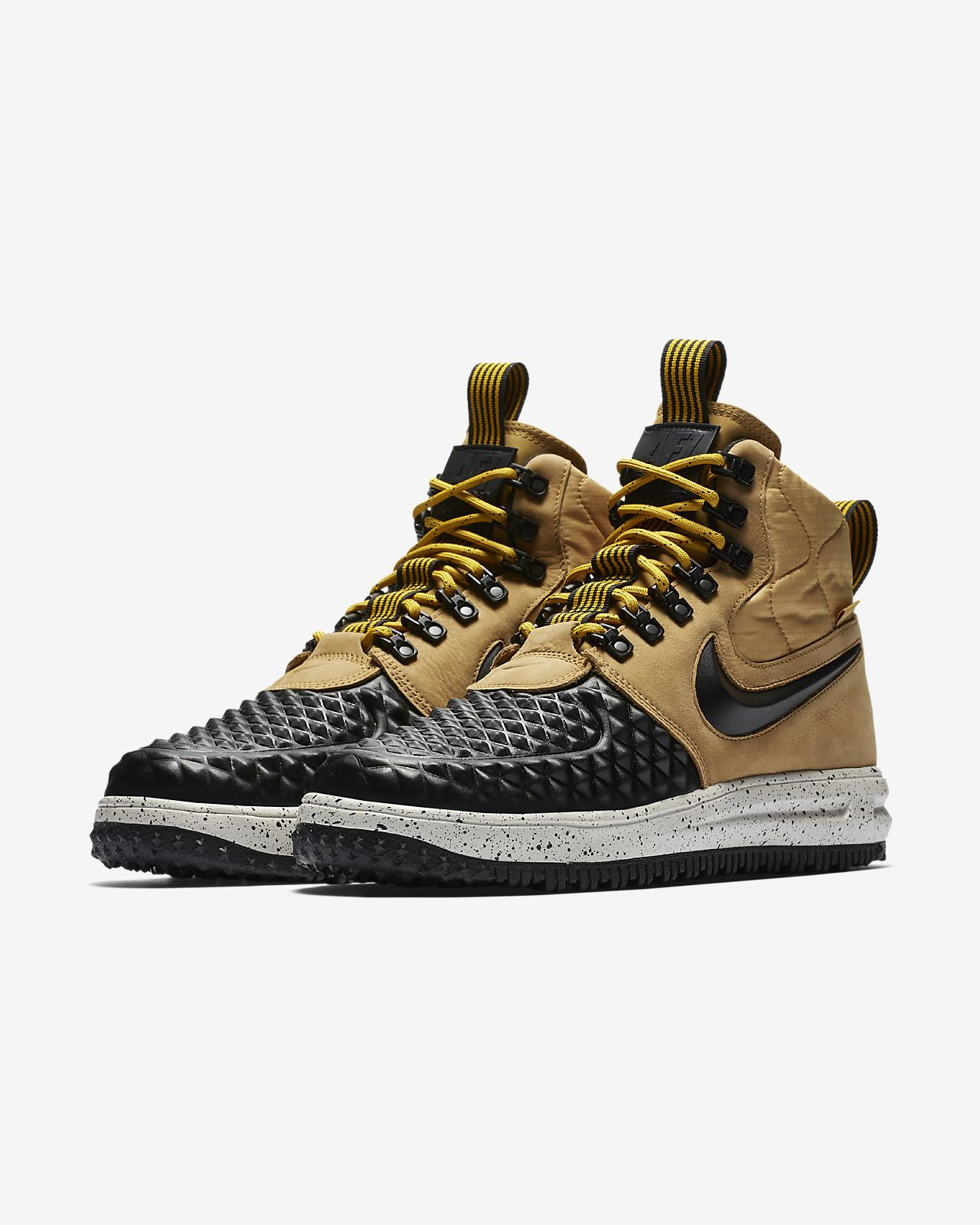 6d9c84872098 Nike Lunar Force 1 Duckboot  17 Men s Boot. Nike.com NZ