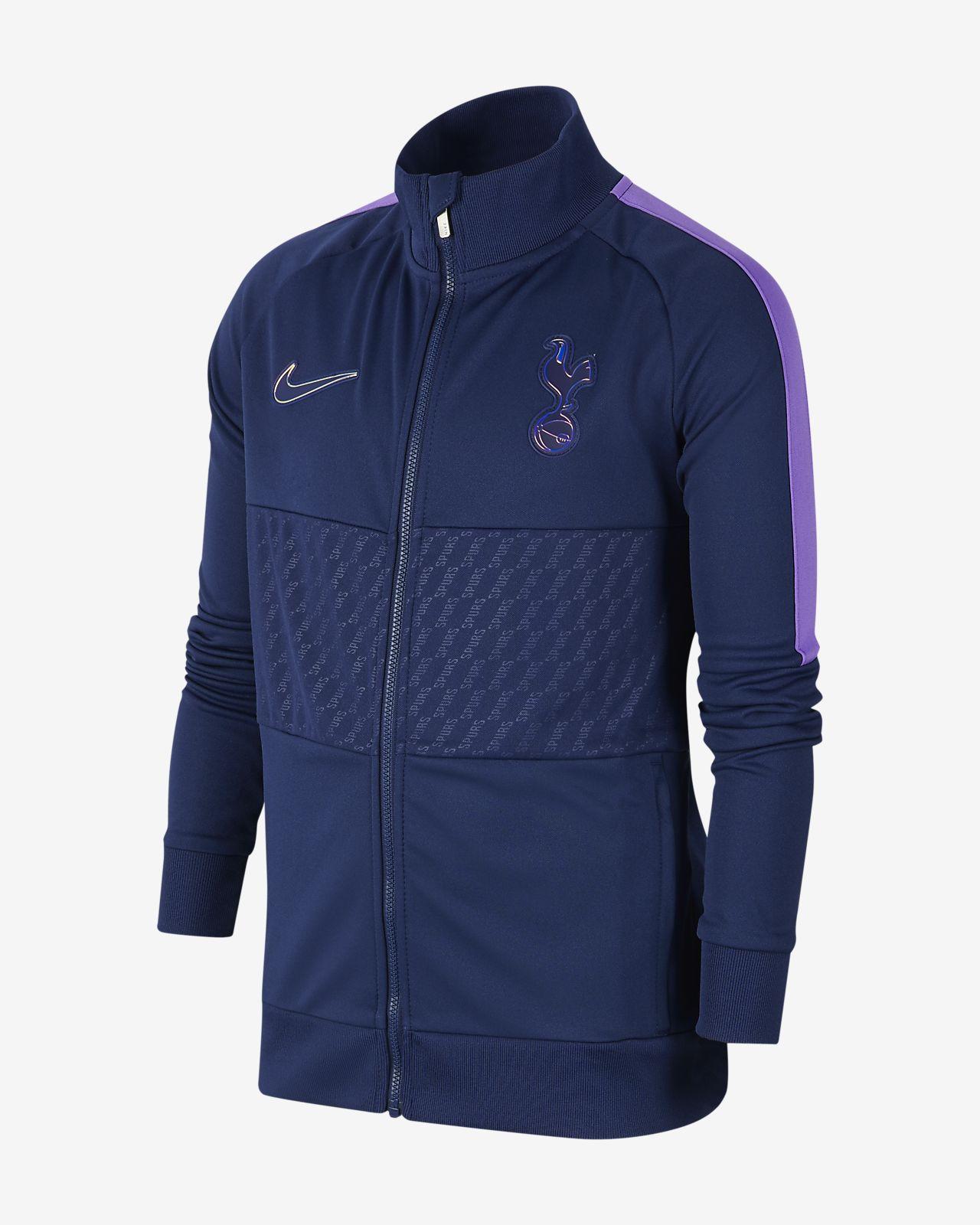 Tottenham Hotspur-jakke til store børn