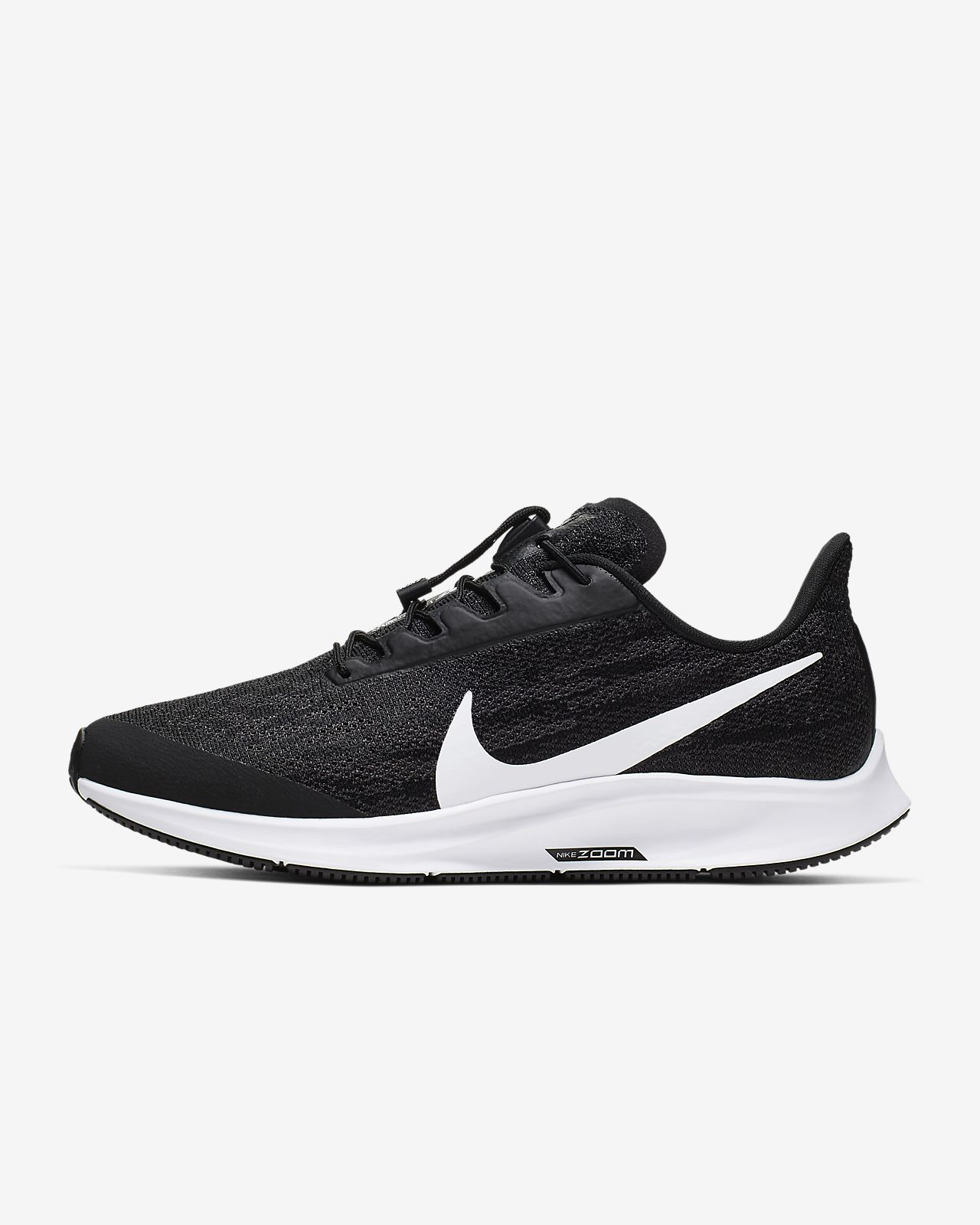 Chaussure de running Nike Air Zoom Pegasus 36 FlyEase pour Femme (large)