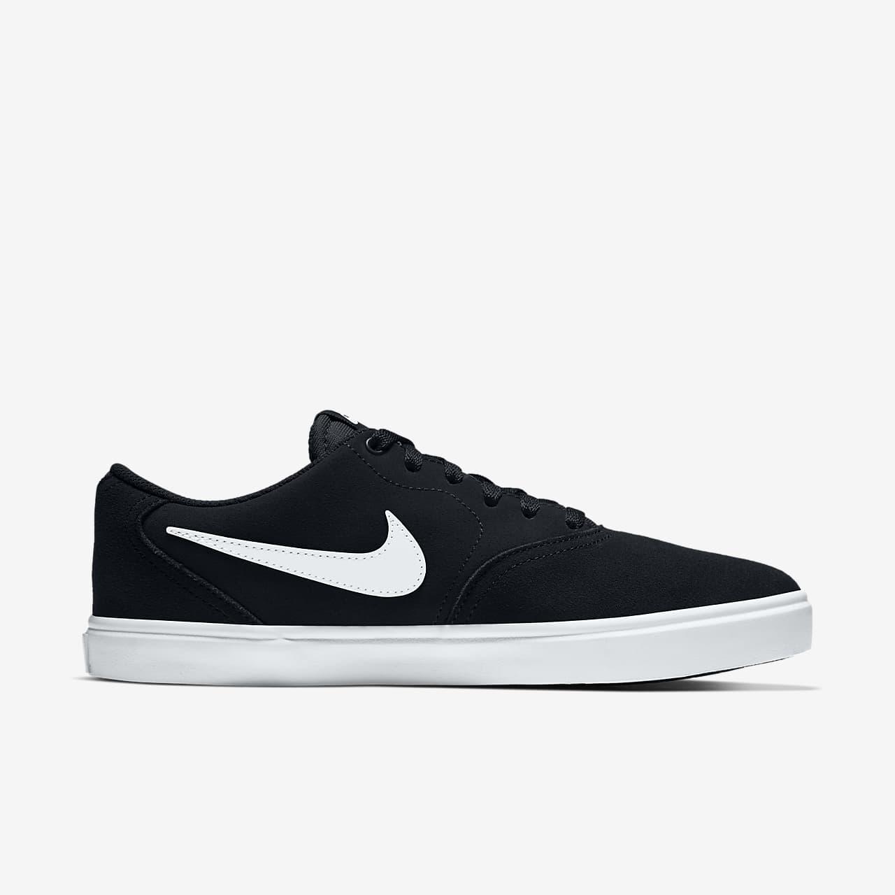 Nike Sb Check Solarsoft Skate Shoe