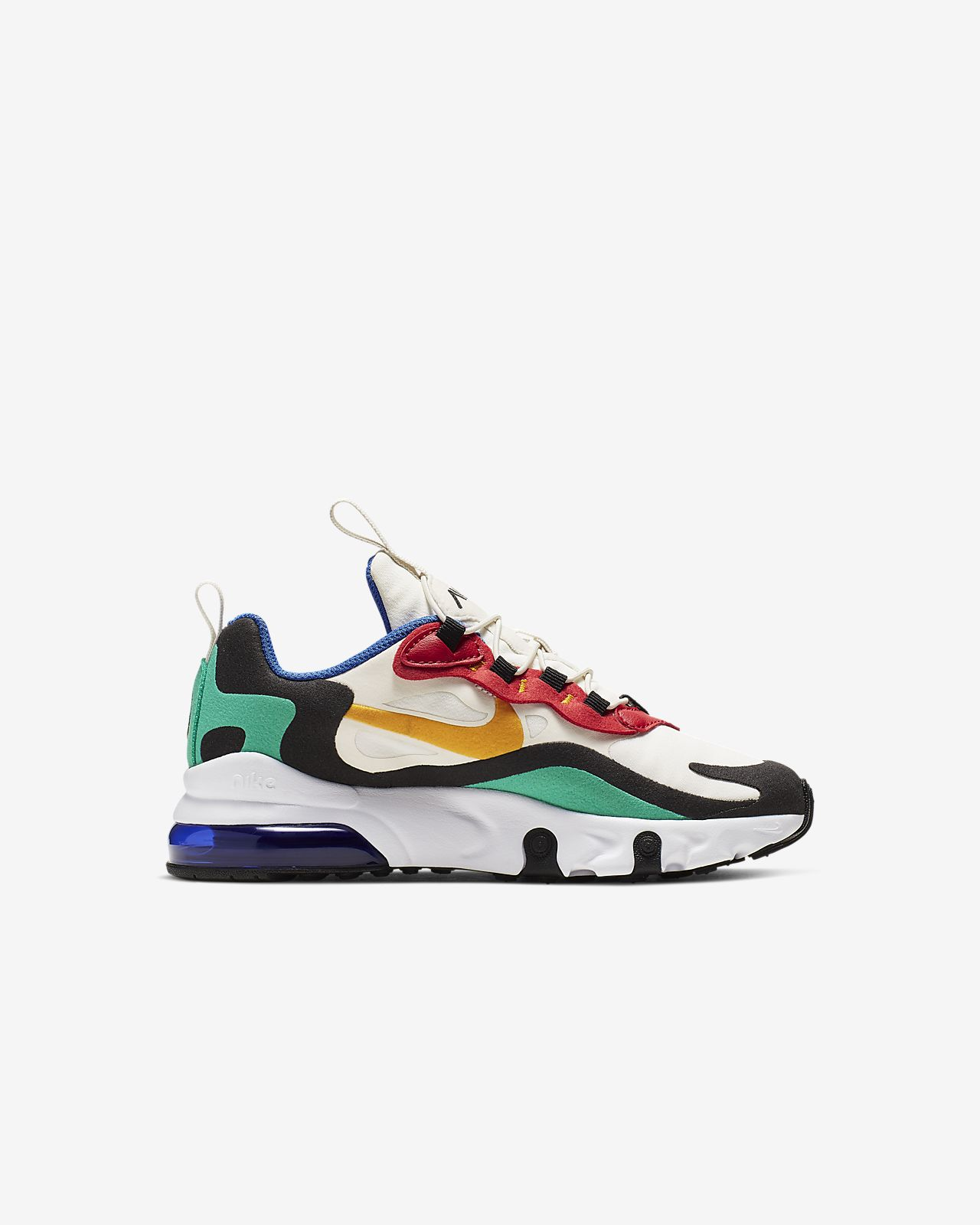 Nike Air Max 270 from withzapas on 21 Buttons
