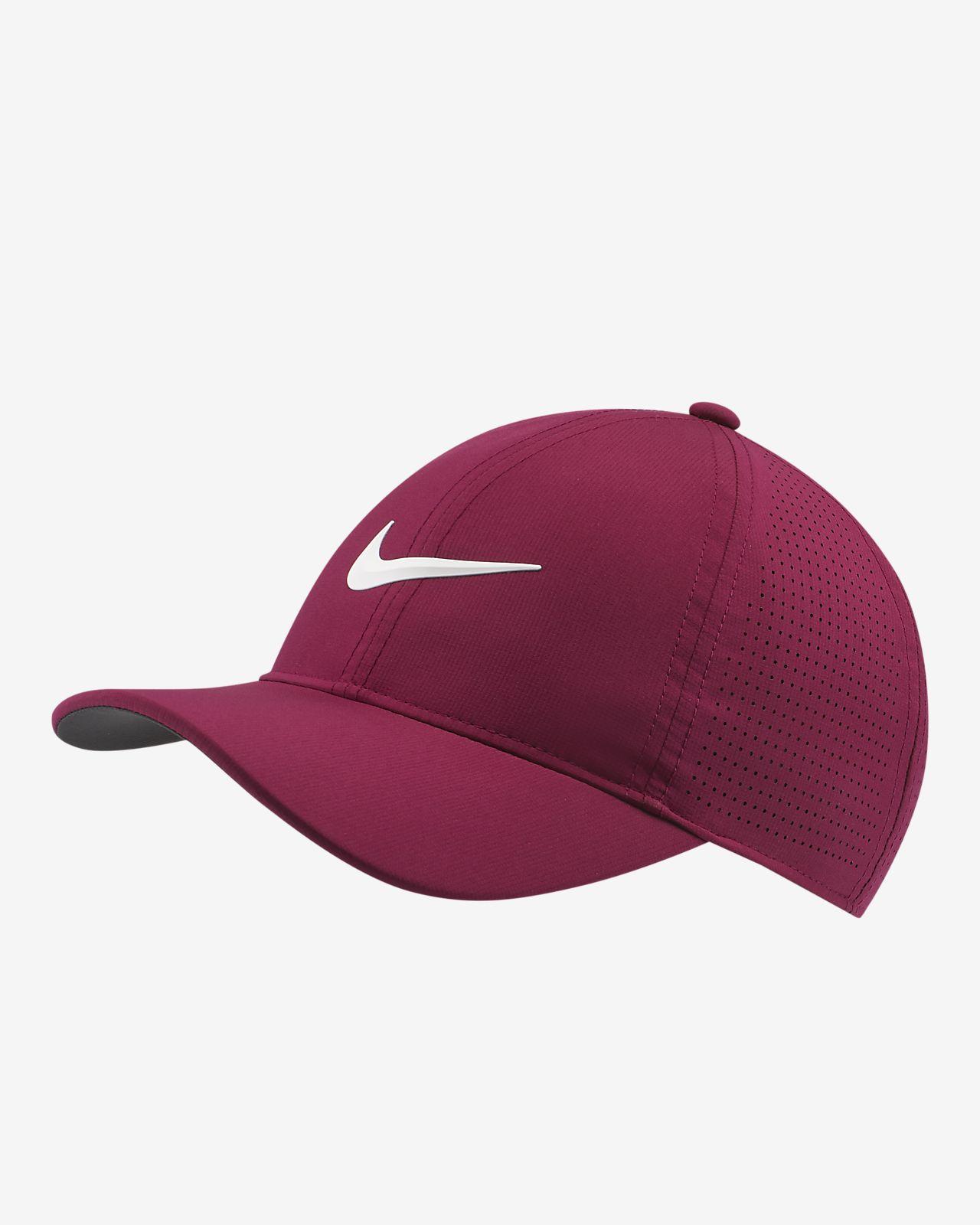 f07c6c7a2aae2 Nike AeroBill Legacy91 Women s Golf Hat. Nike.com