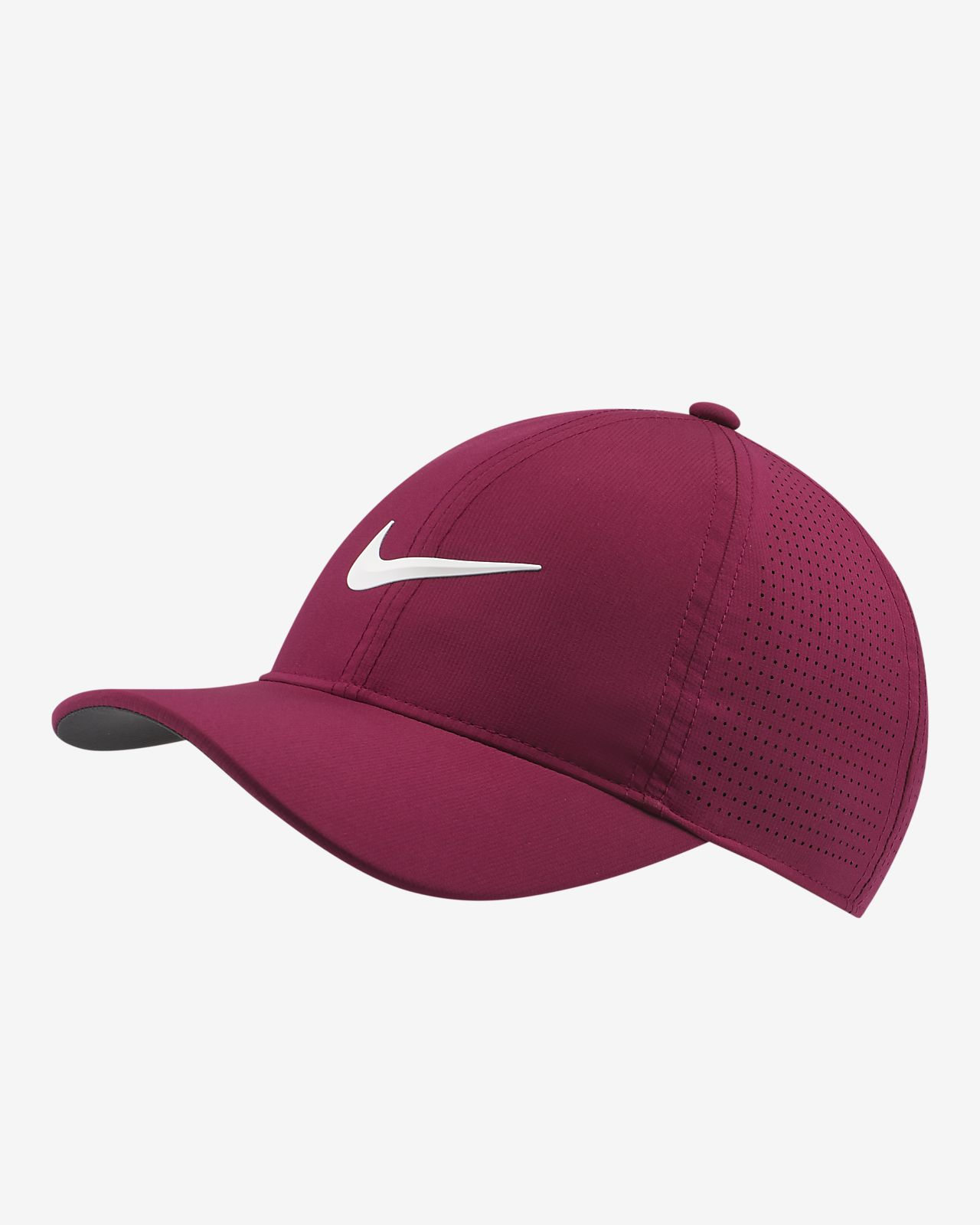 dcb1abad36262 Nike AeroBill Legacy91 Women s Golf Hat. Nike.com