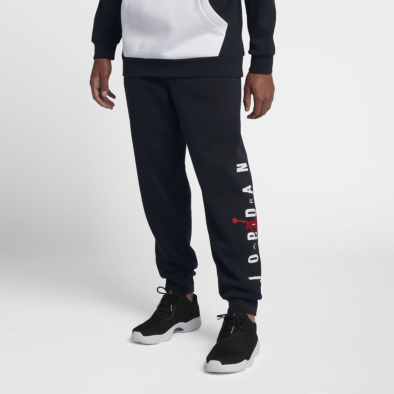 pantaloni tuta uomo jordan
