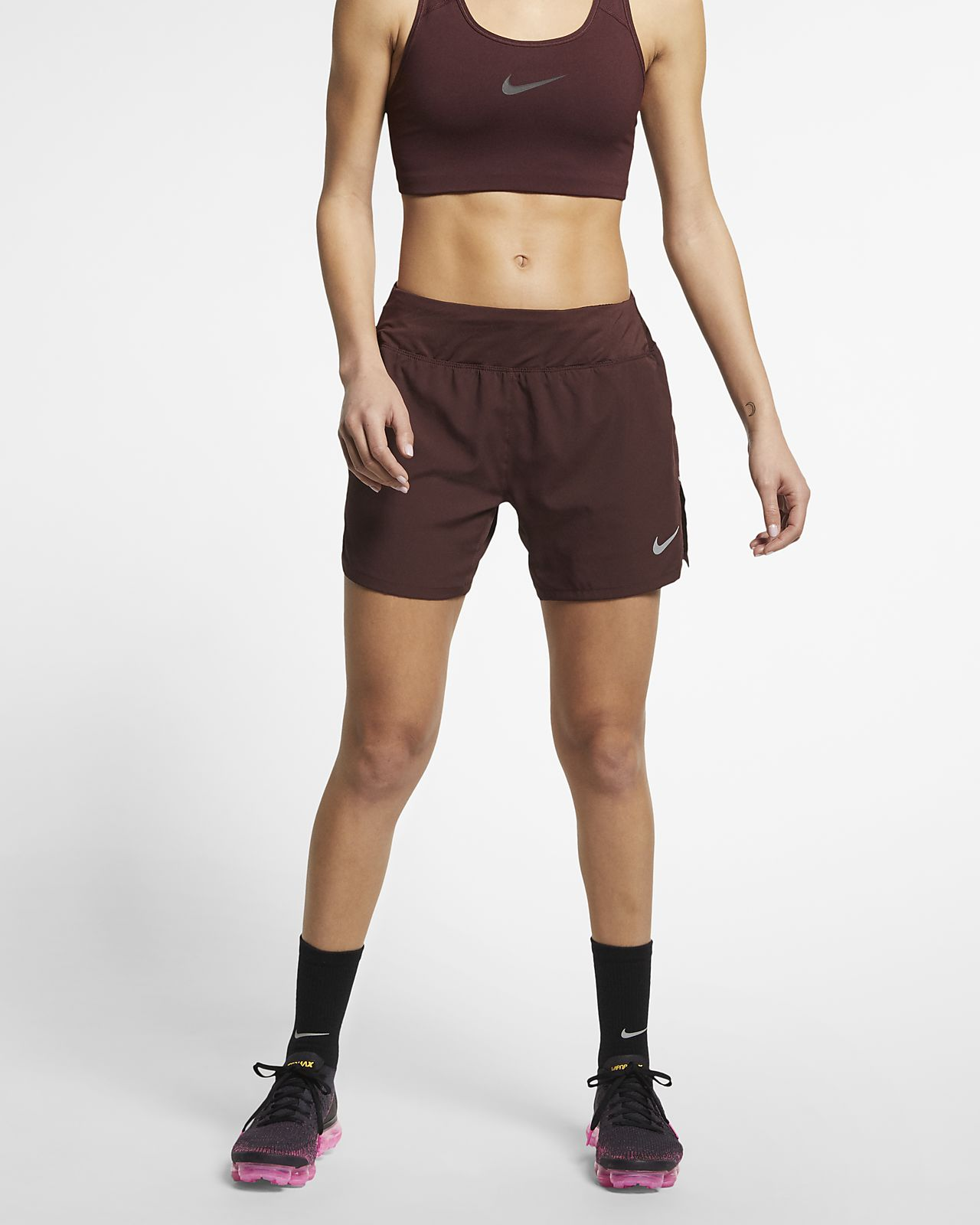 "Nike Dri-FIT Women's 5"" Running Shorts"
