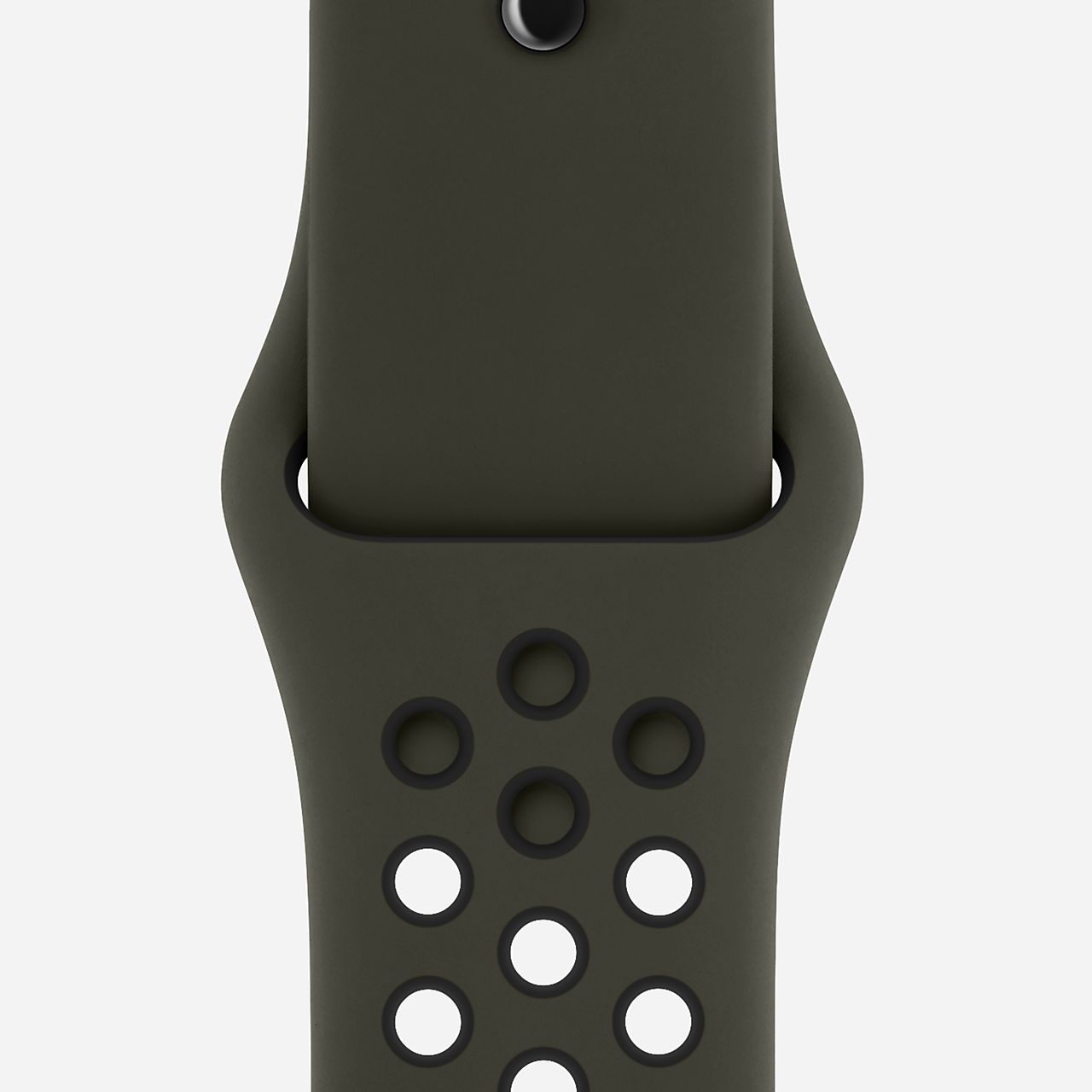 ... Apple Watch Nike+ 38mm Sport Band