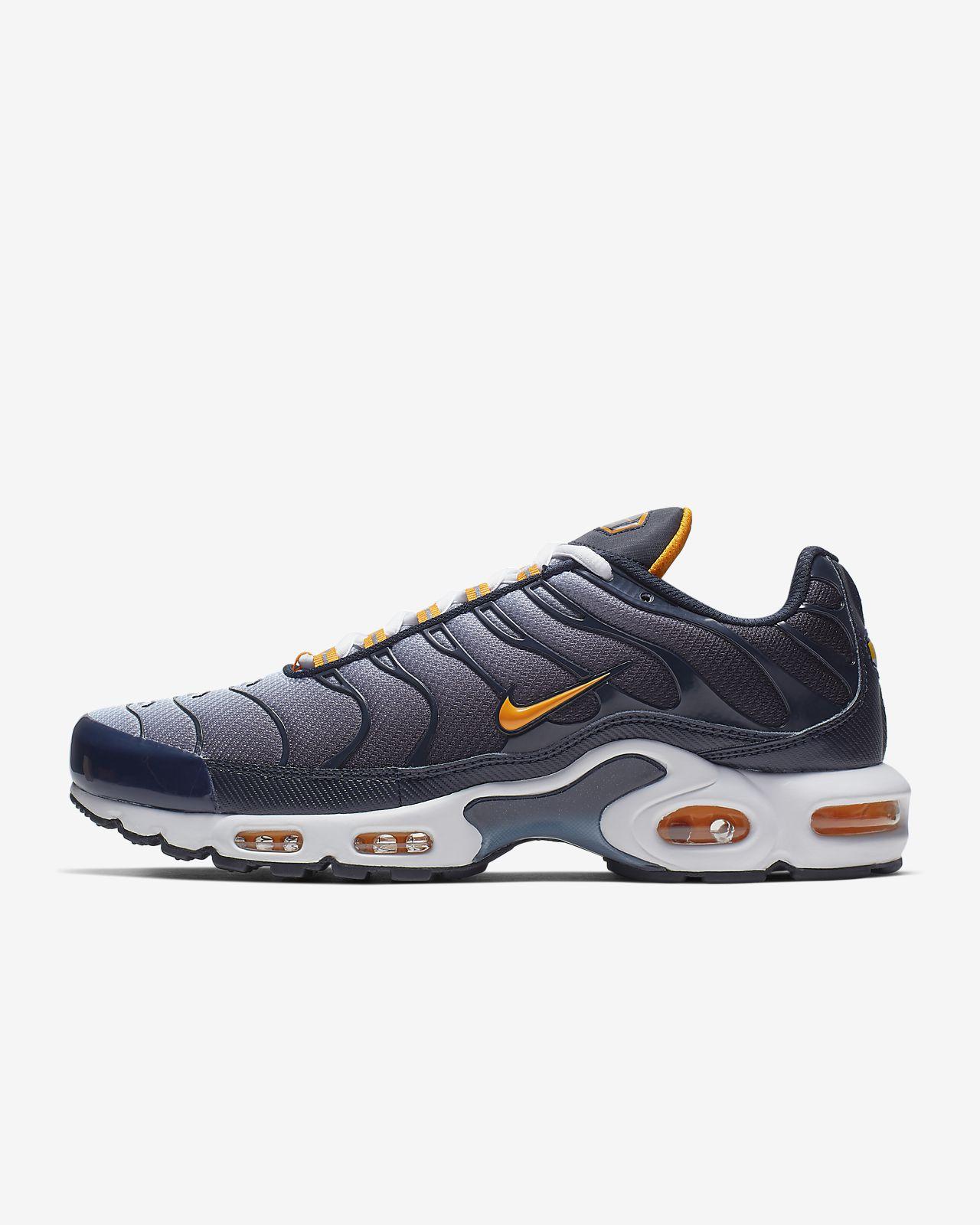 wholesale dealer 1aa2d 39179 ... Chaussure Nike Air Max Plus pour Homme