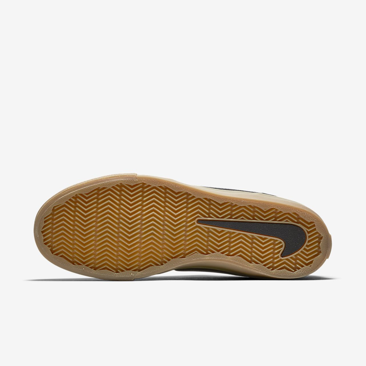 brand new 9a699 0442a ... Chaussure de skateboard Nike SB Solarsoft Portmore II pour Homme
