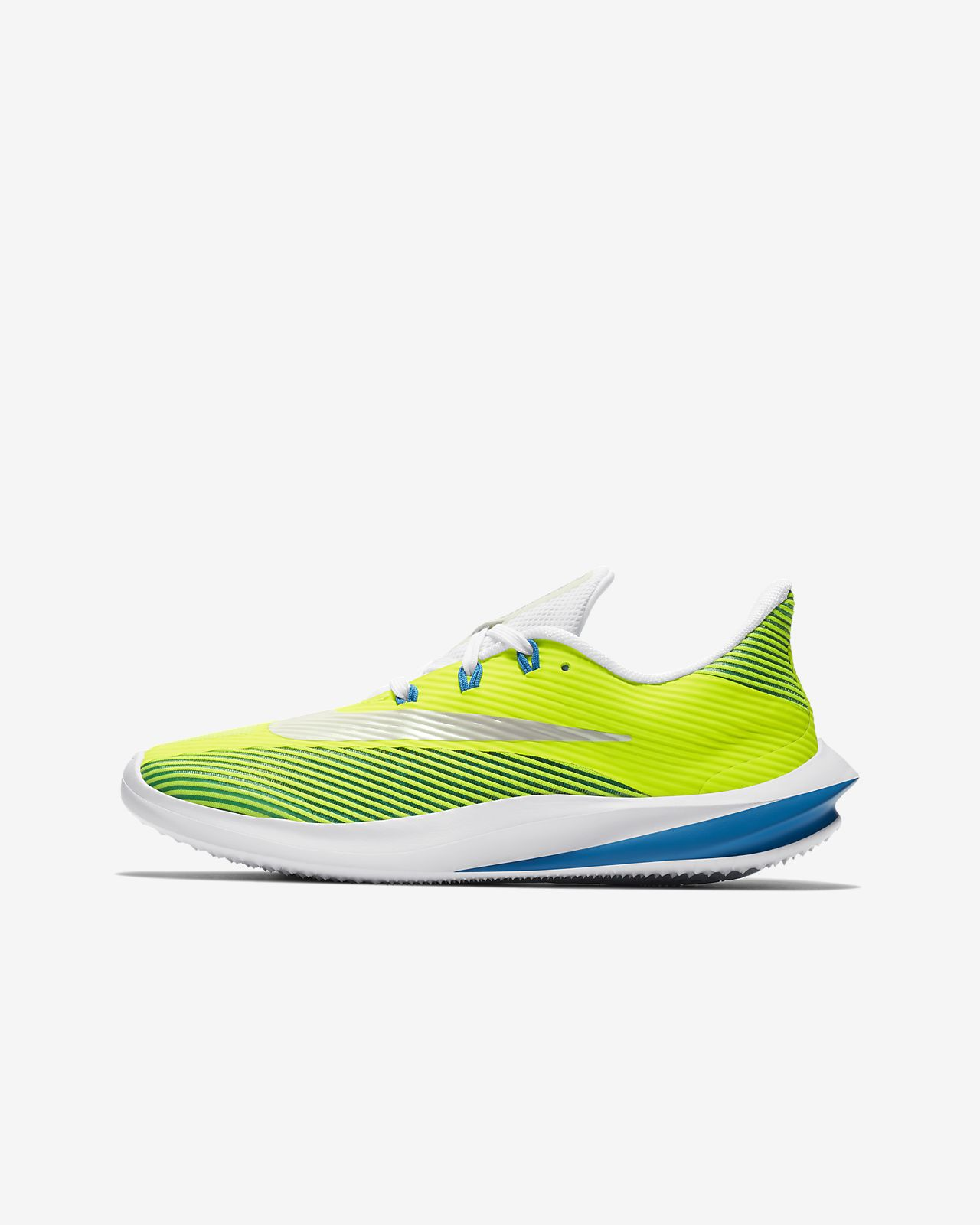 Nike Future Speed Little/Big Kids' Running Shoe