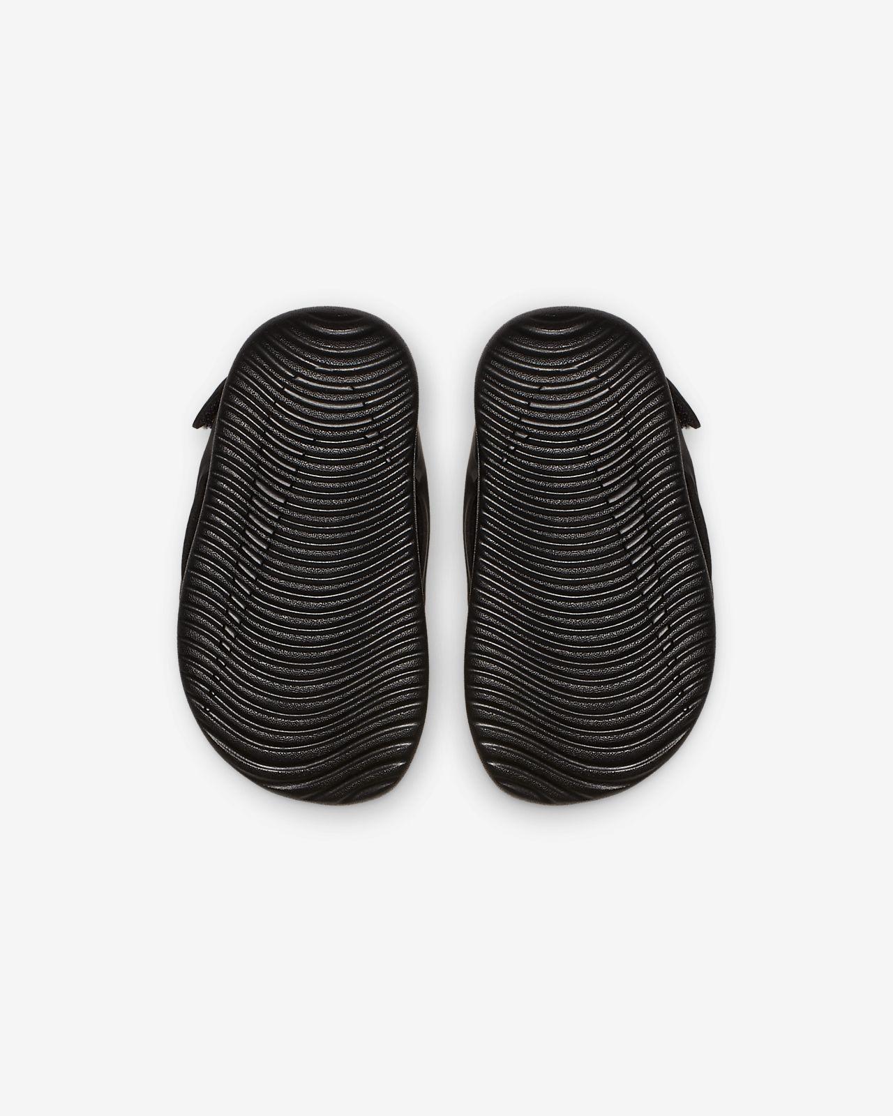 b6a6fc68a Nike Sunray Adjust 5 Infant Toddler Sandal. Nike.com