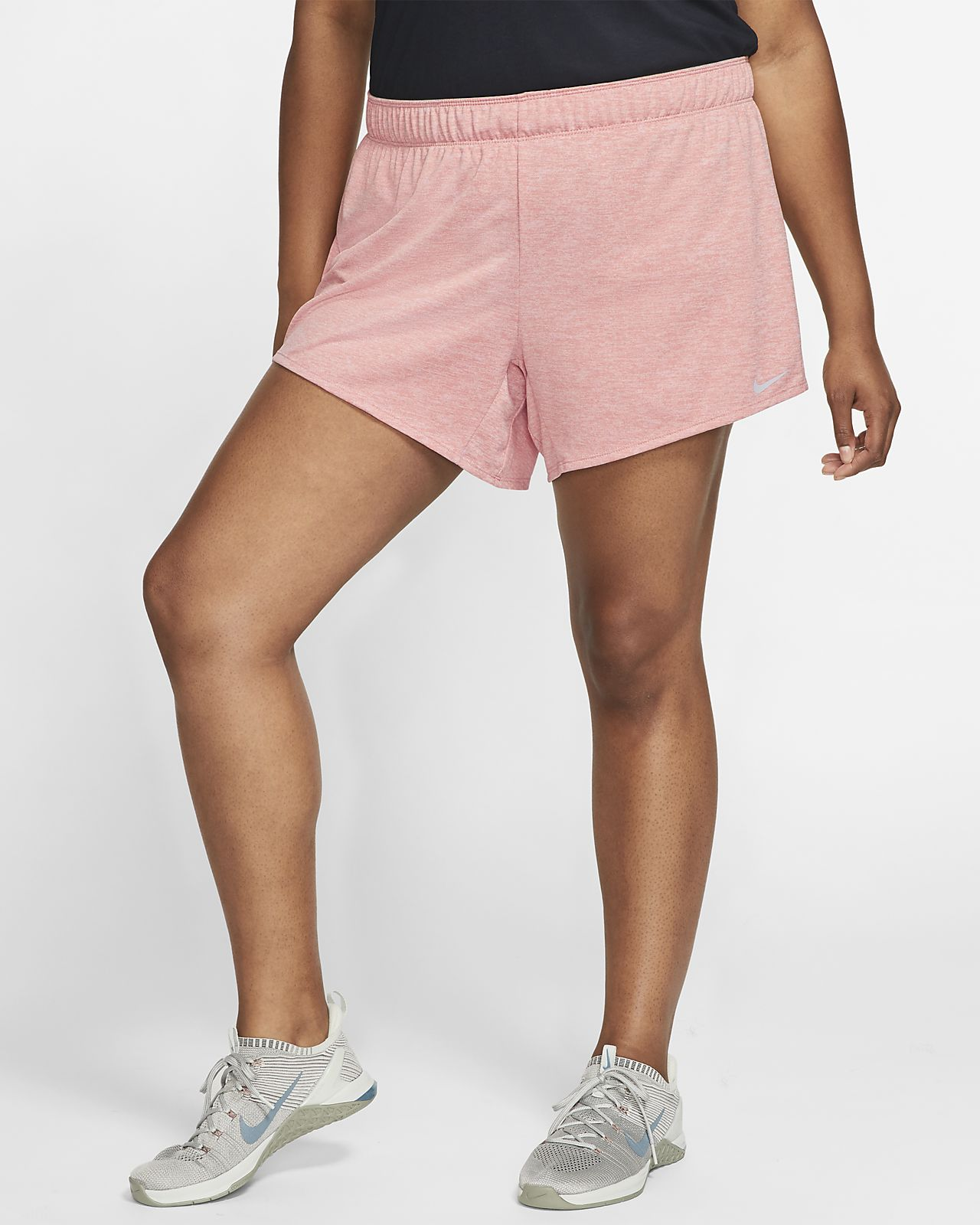 Nike Flex (Plus Size) Women's Training Shorts