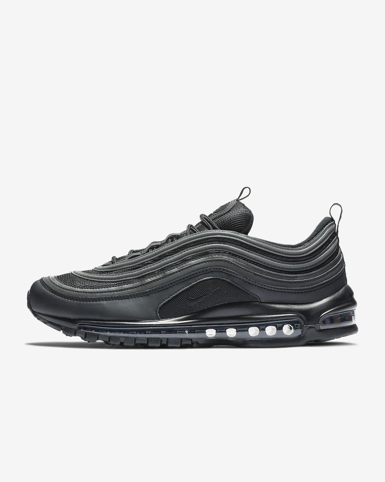 Nike Air Max 97 Total Black