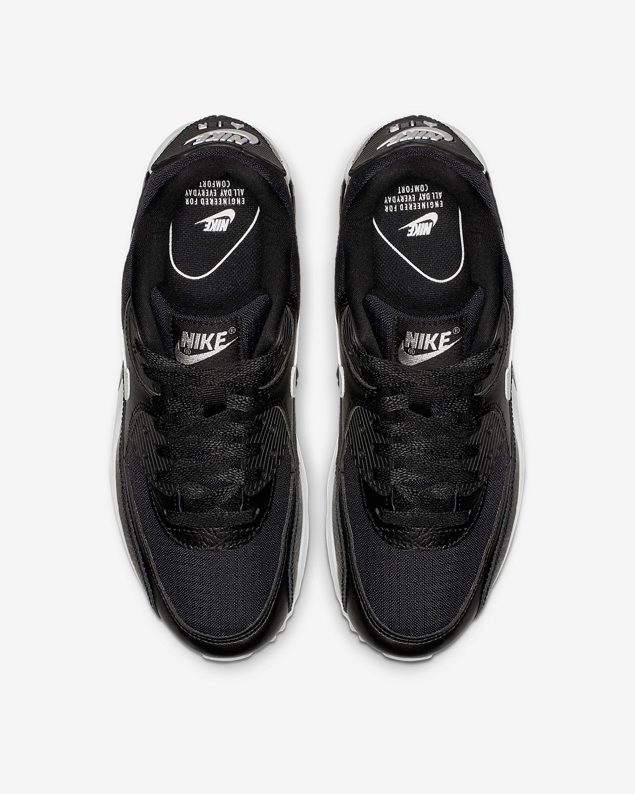 on sale 22242 ee8c1 ... Nike Air Max 90 Womens Shoe