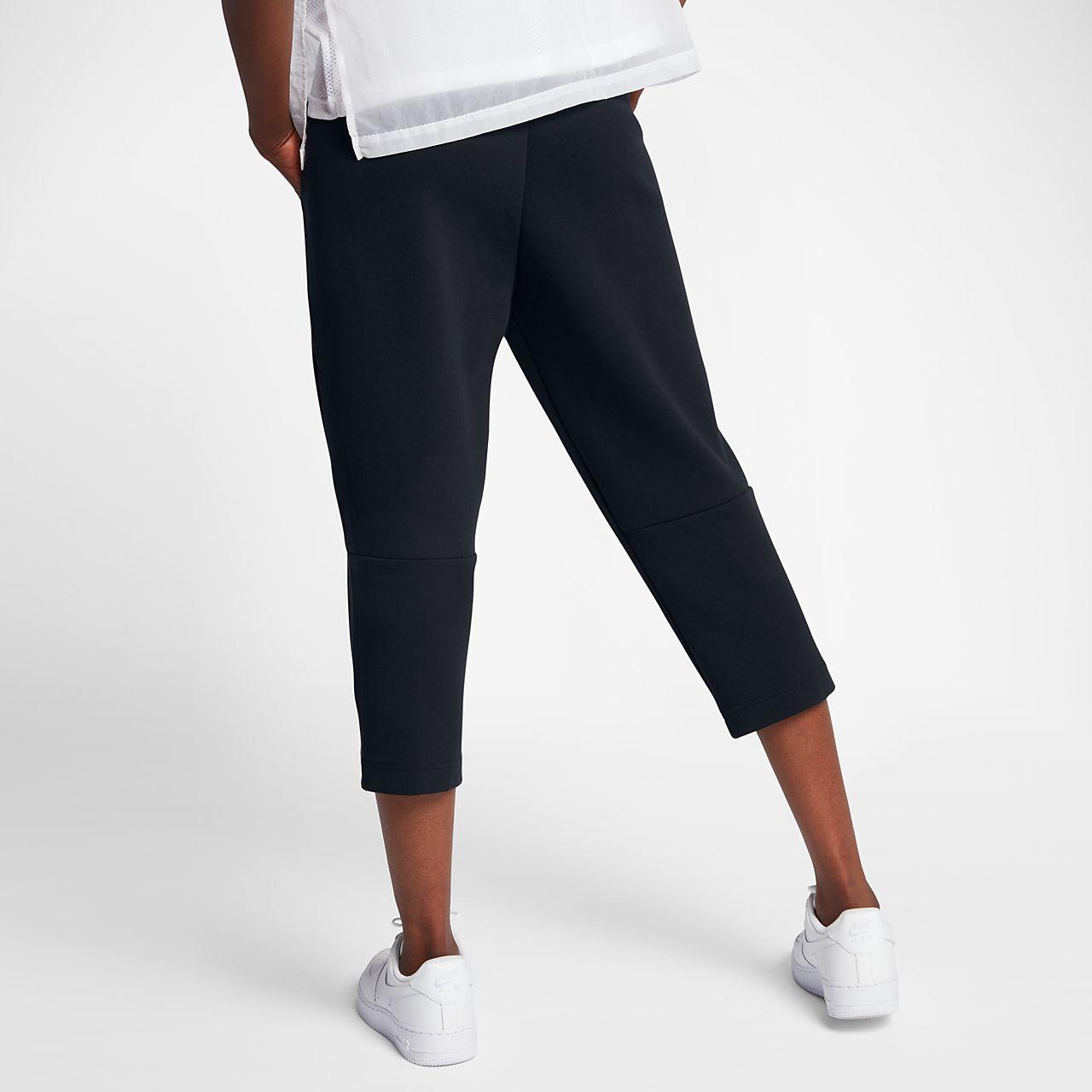 Nike Sportswear Tech Fleece Women's Sneaker Trousers