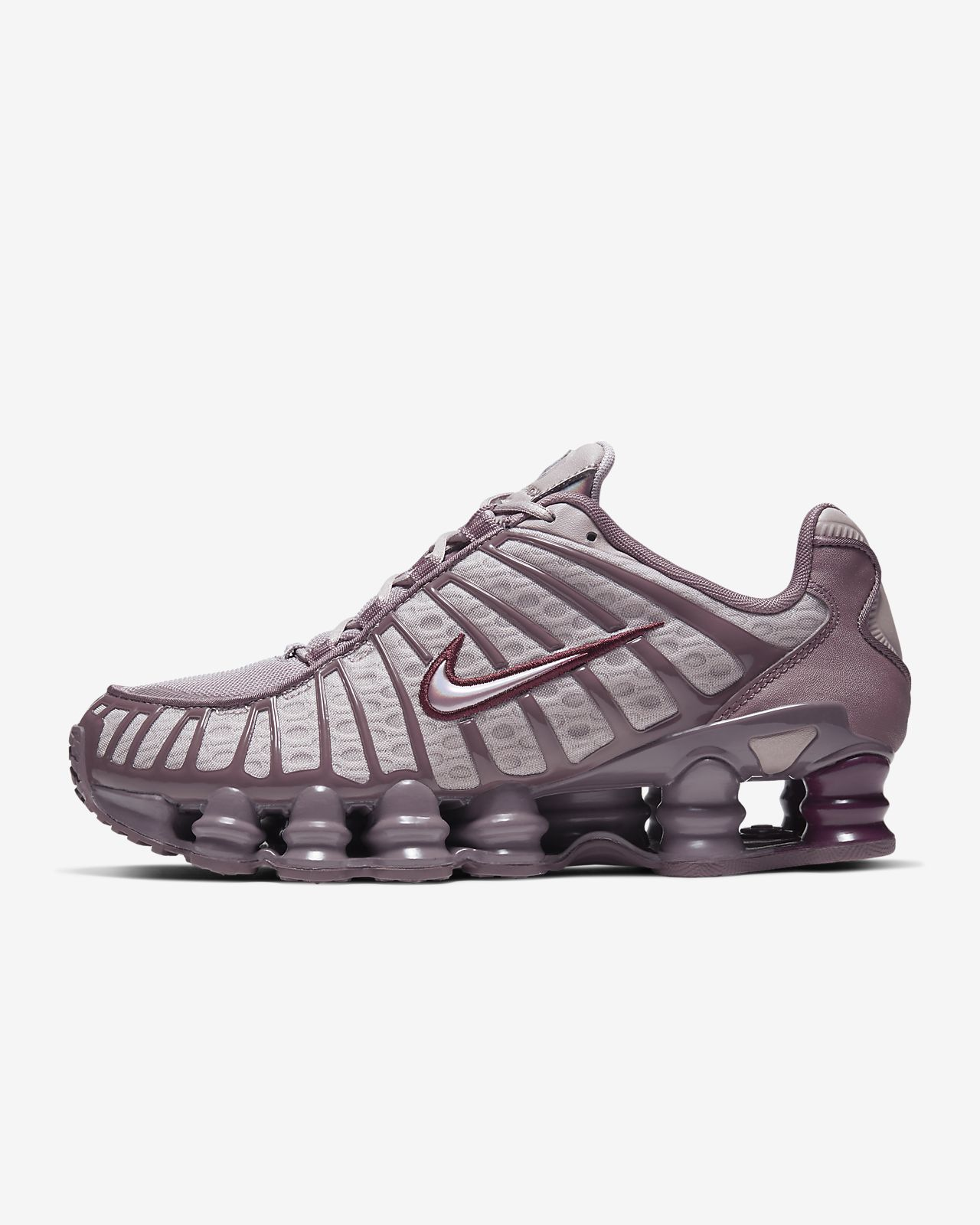 Nike Damen Fitness Sport Freizet Trend Schuhe WMNS AIR MAX MOTION 2 weiß pink, Größe:40