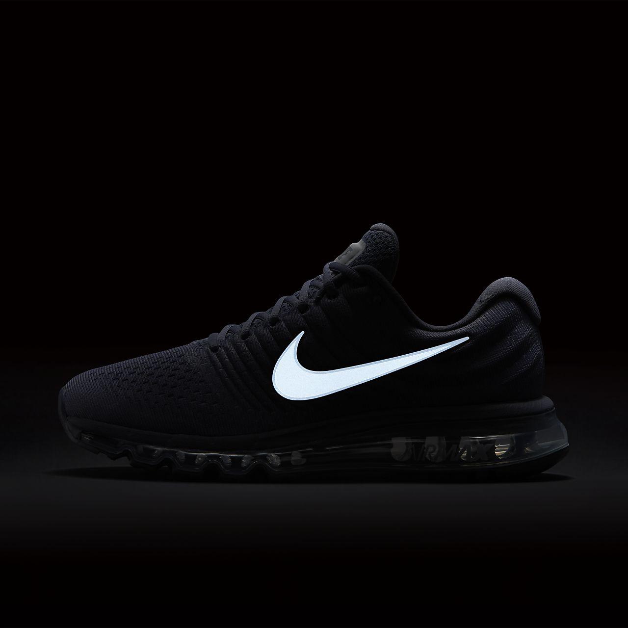 Aq8628 Running Nike 001 Max 2017 Air Light Da Carbonwolf Scarpa Se Grey 4cjLR35Aq