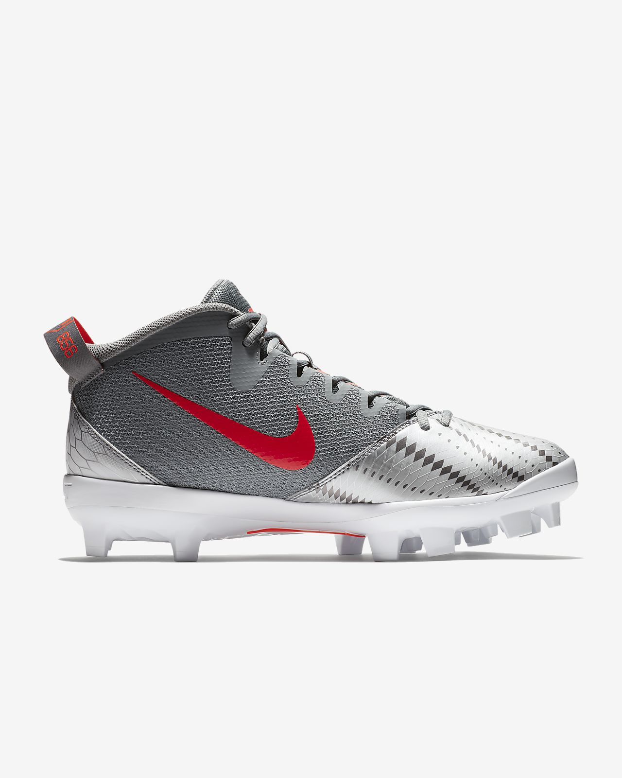 best website b1a23 7c80a ... Nike Force Zoom Trout 5 Pro MCS Men s Baseball Cleat