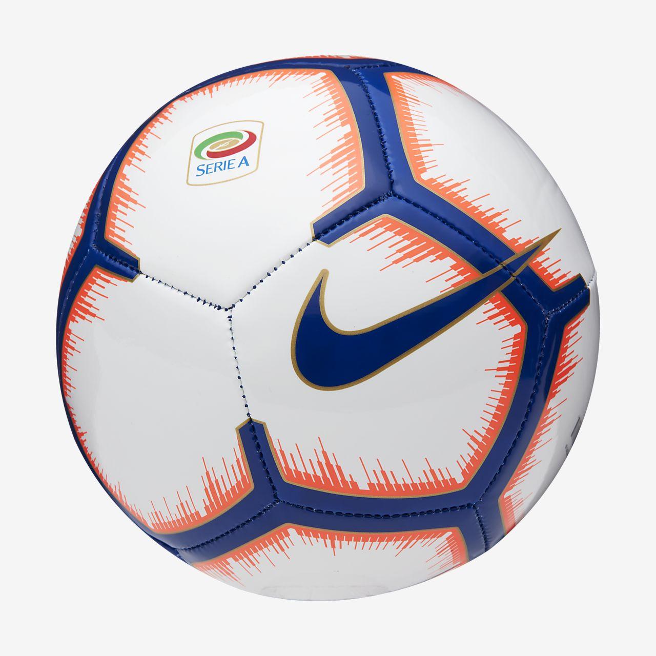 Футбольный мяч Serie A Skills
