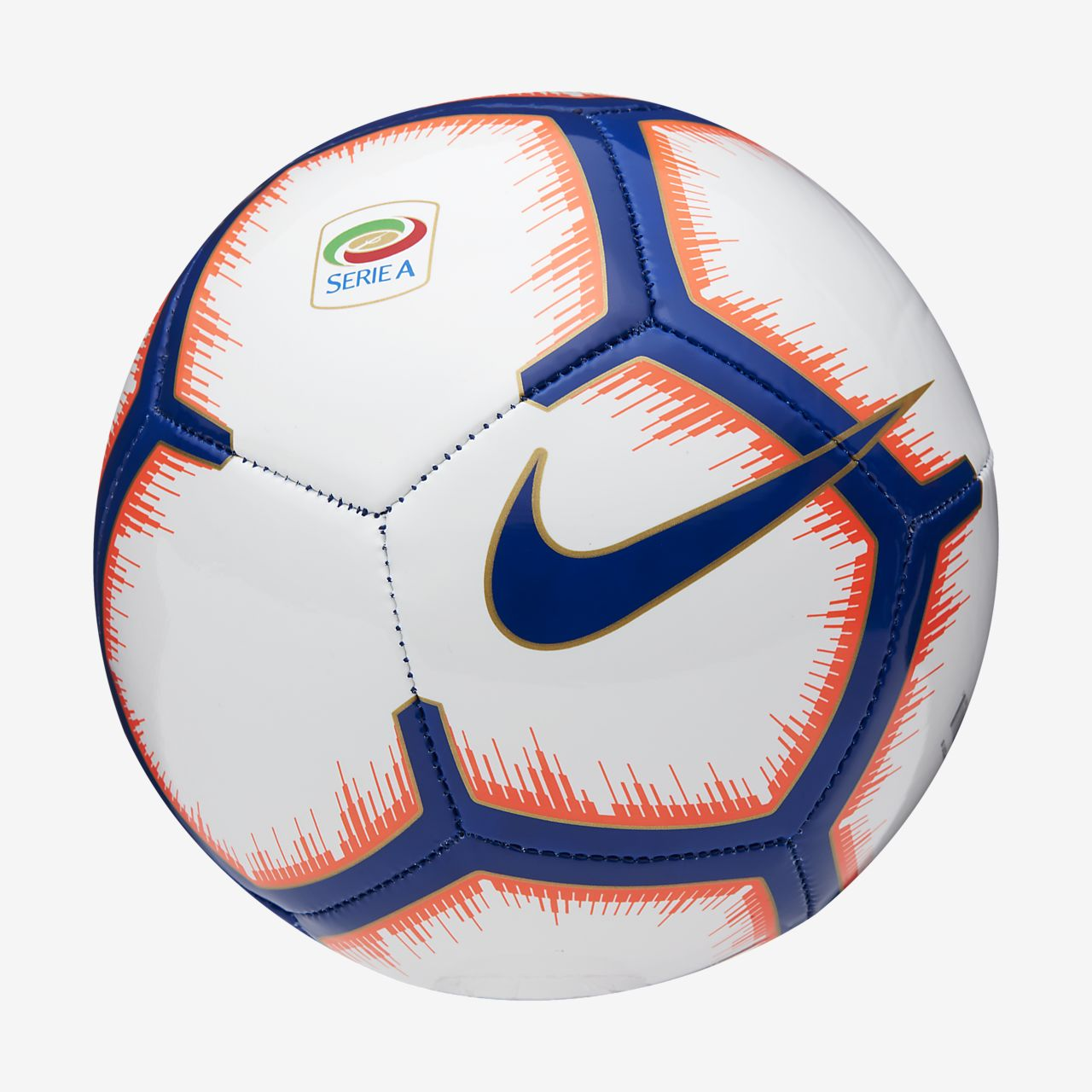 Serie A Skills fotball