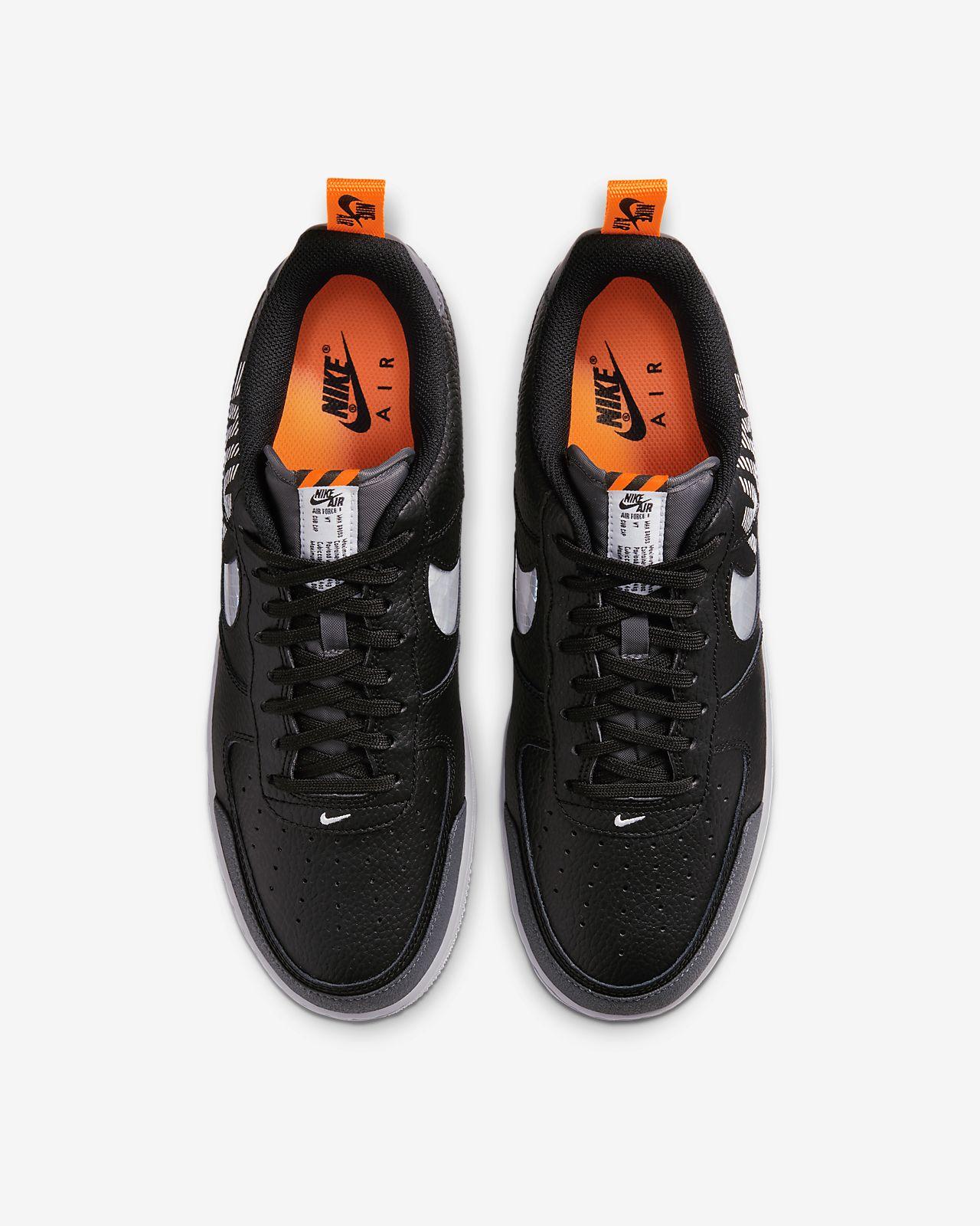 "Nike Air Force 1 Hi LV8 ""Iridescent"" | Nike running shoes"