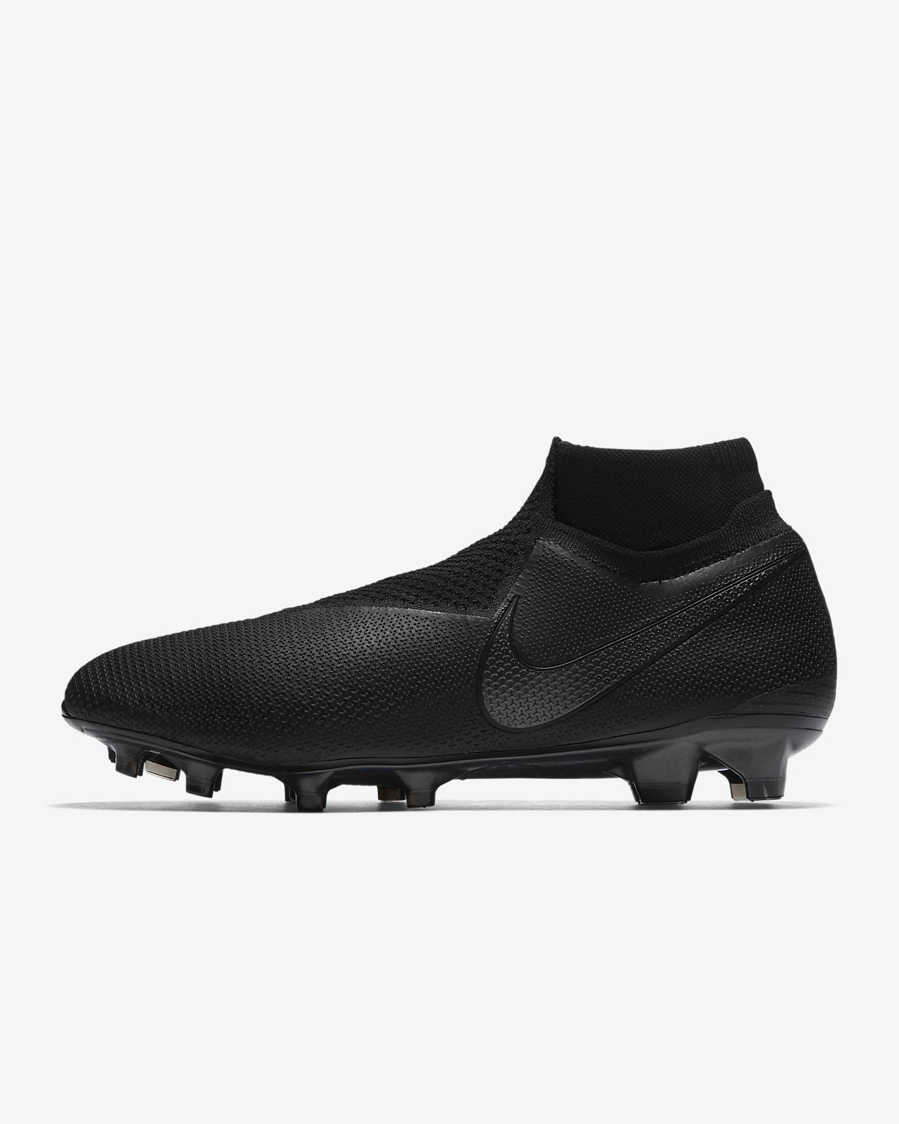 Nike PhantomVSN Elite Dynamic Fit Game Over FG Firm-Ground Soccer Cleat
