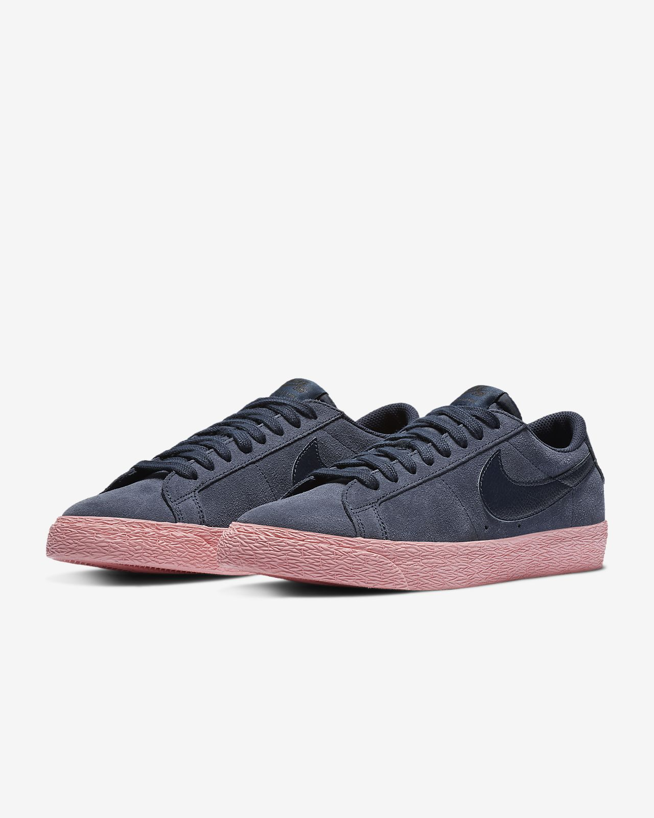 c867fbfd8a5 Nike SB Blazer Zoom Low Zapatillas de skateboard - Hombre. Nike.com ES