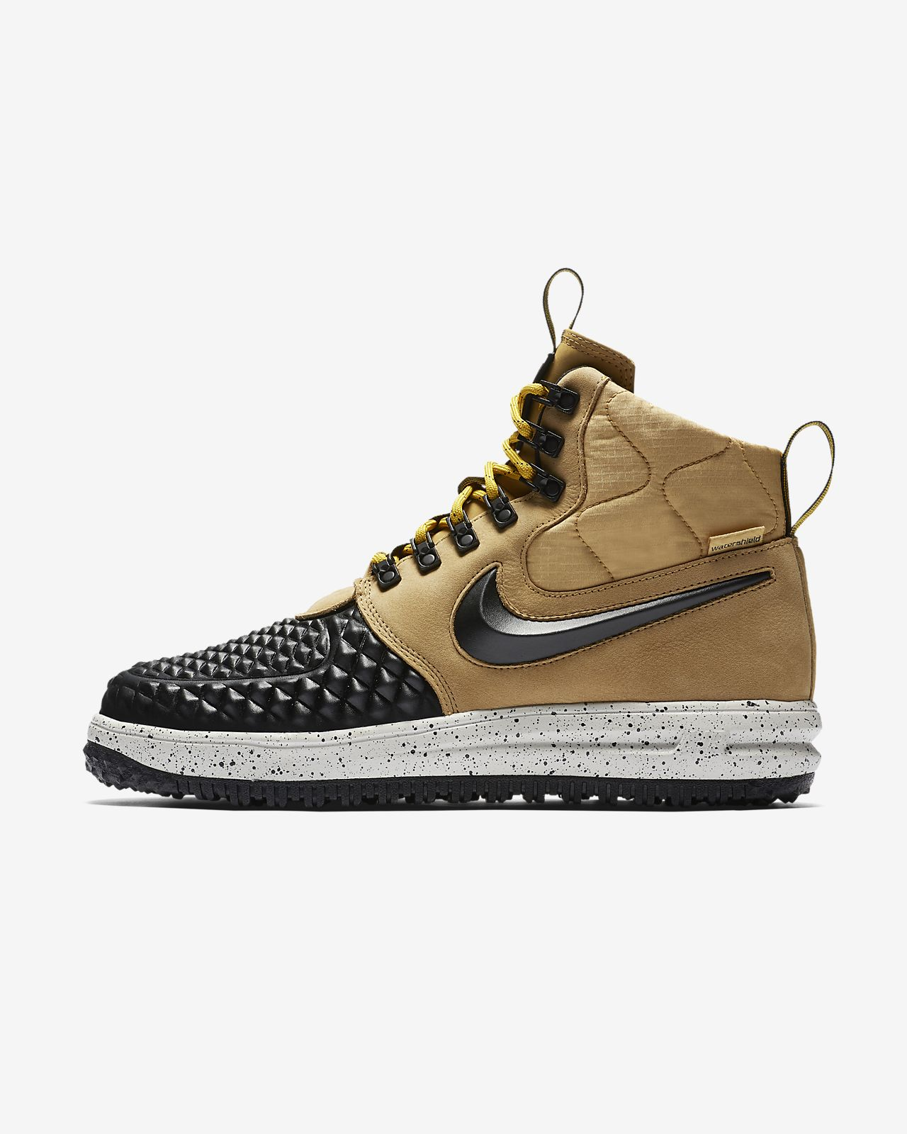 9f454f45681d Nike Lunar Force 1 Duckboot  17 Men s Boot. Nike.com NZ
