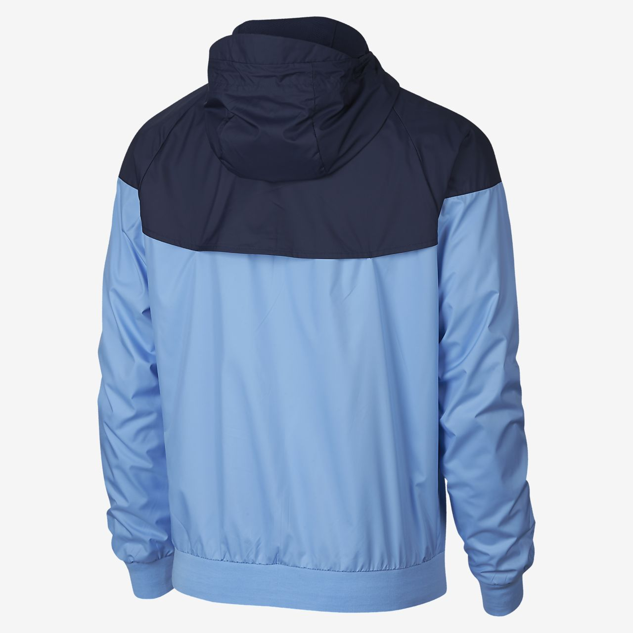 27ce03ee54 Manchester City FC Windrunner Men s Jacket. Nike.com CH