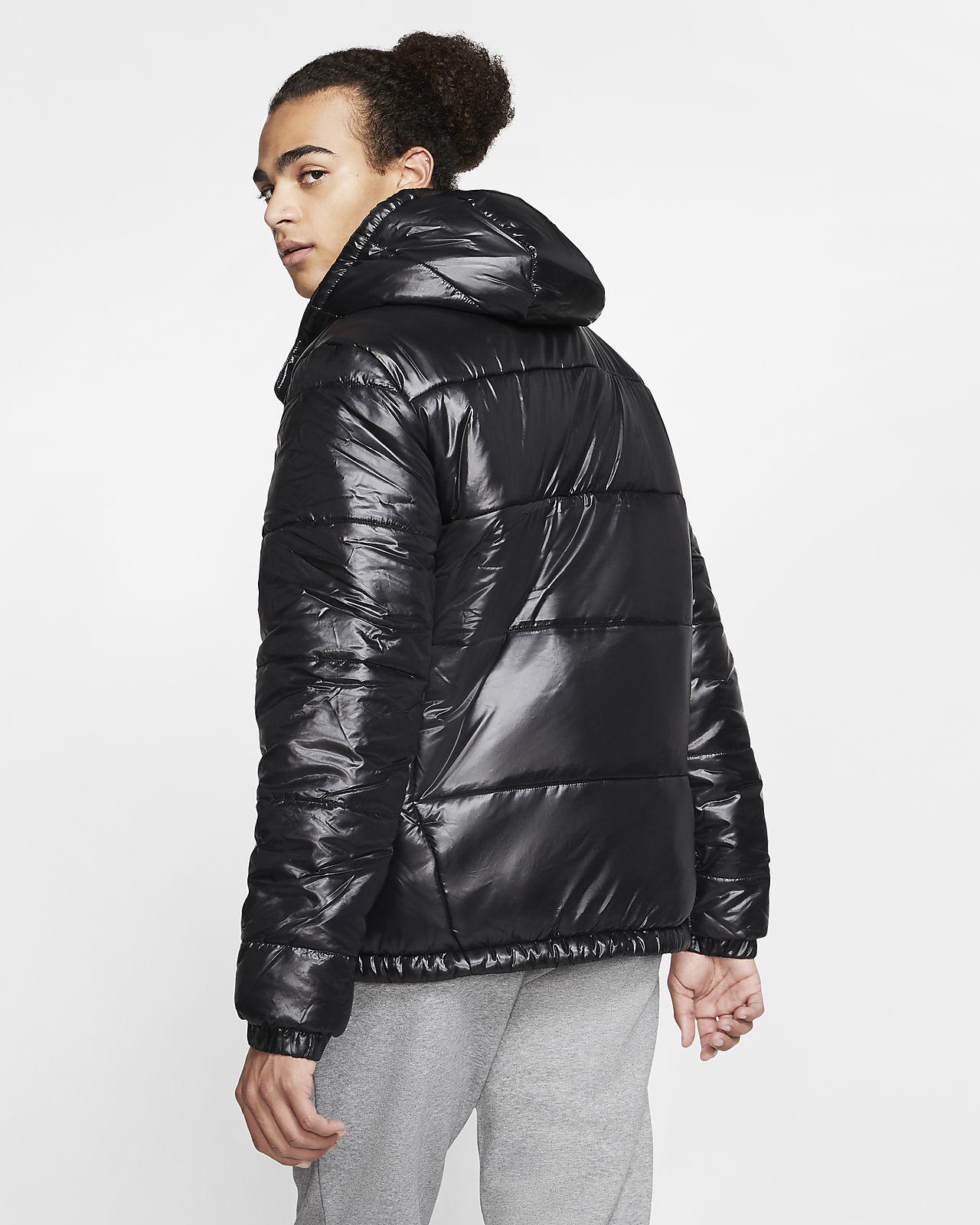 Jordan Jumpman Puffer Jacket