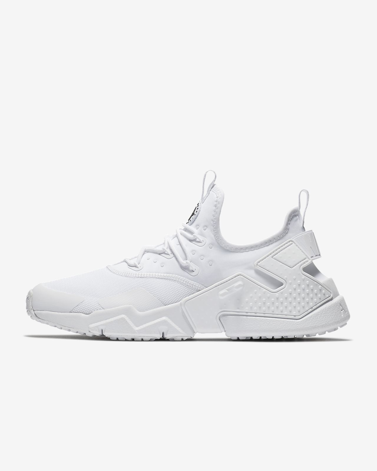 best service ad9dd 4d1d6 ... Nike Air Huarache Drift Mens Shoe