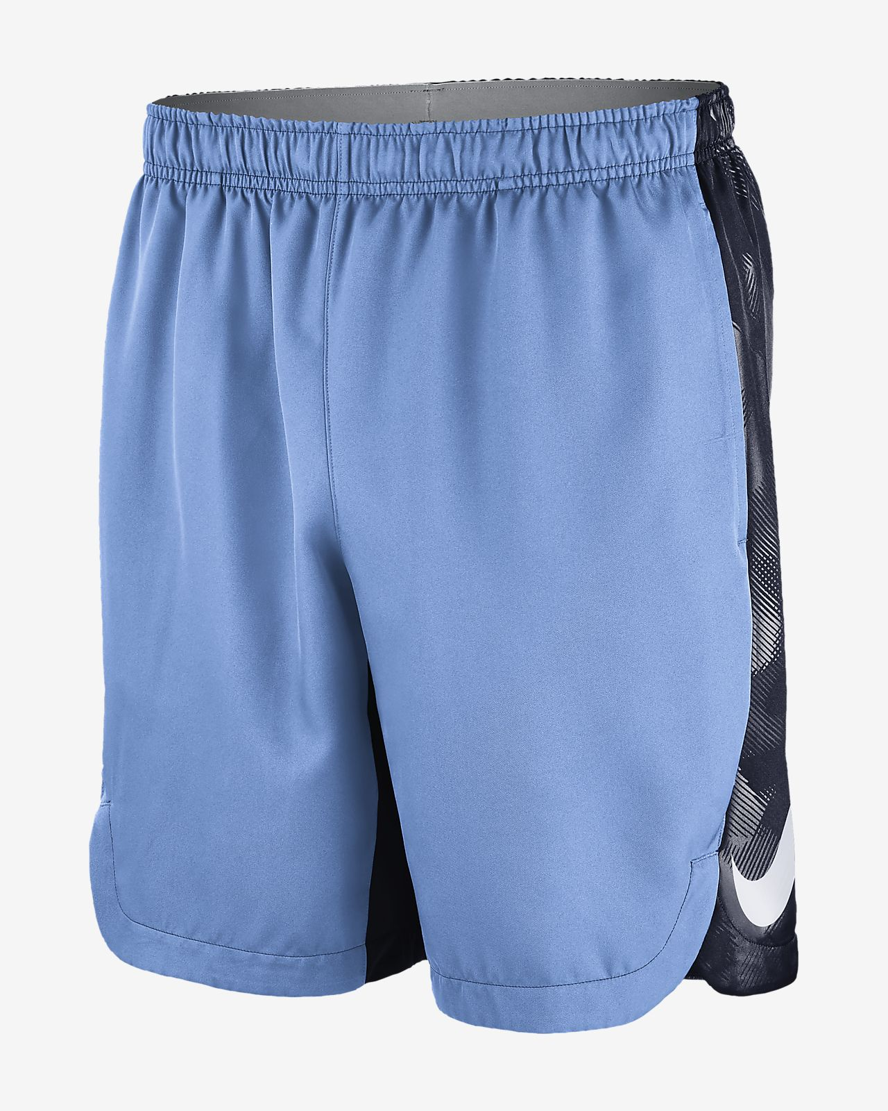 Nike Dri-FIT (MLB Rays) Men's Shorts