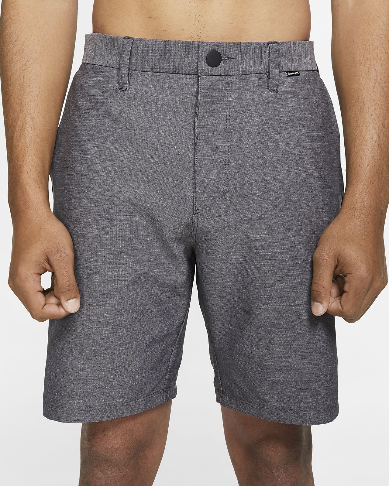 Pánské 48cm kraťasy Hurley Dri-FIT Cutback