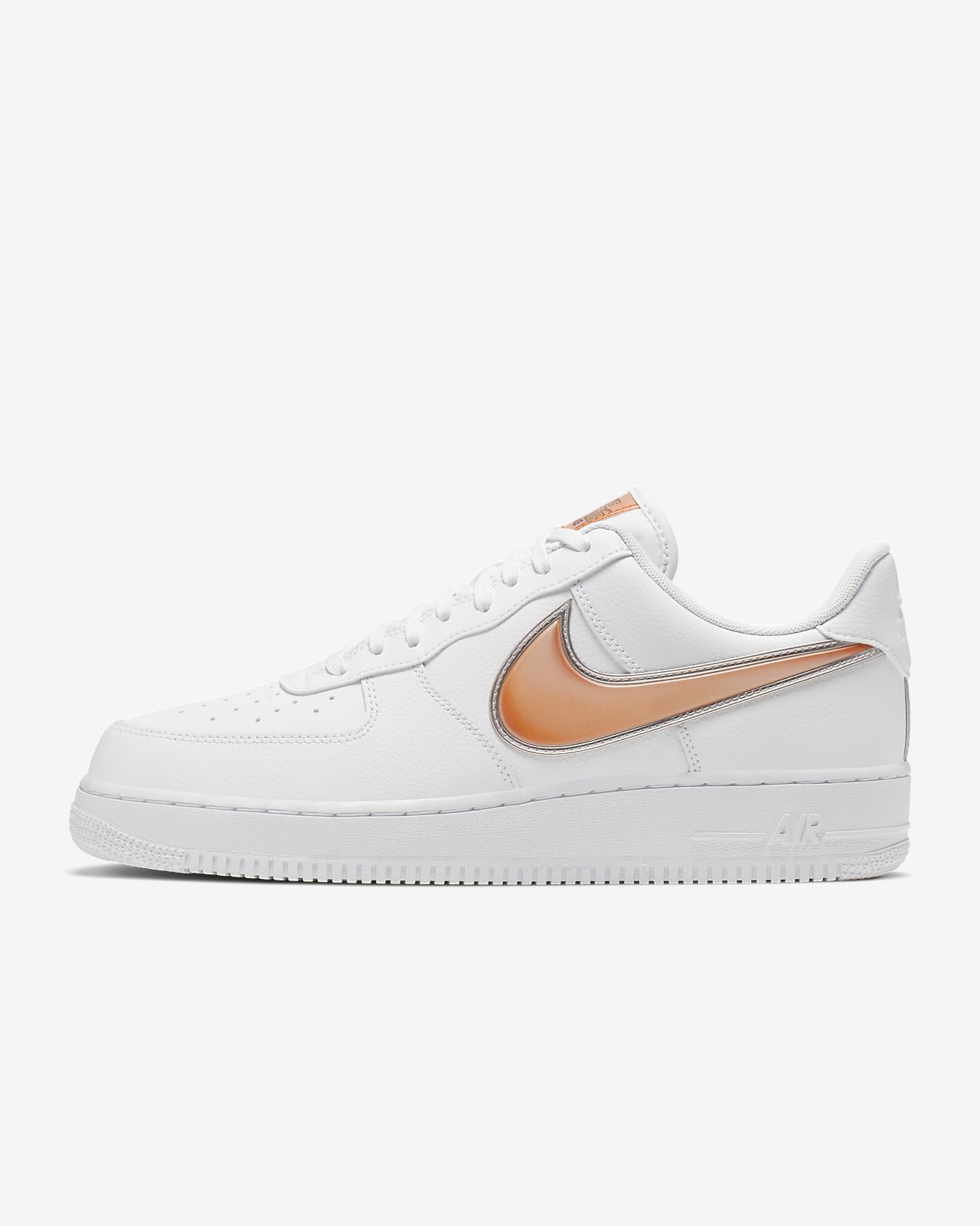 newest 6f0df 292c2 ... Nike Air Force 1  07 LV8 3 Men s Shoe