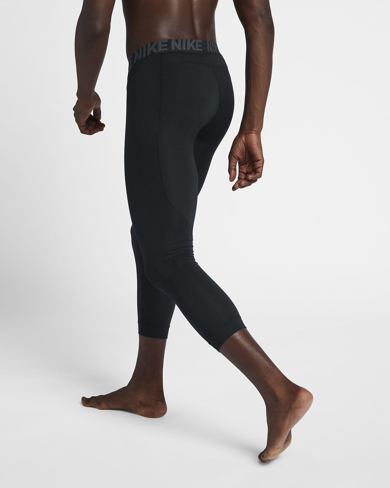 ... Collant de training 3/4 Nike pour Homme