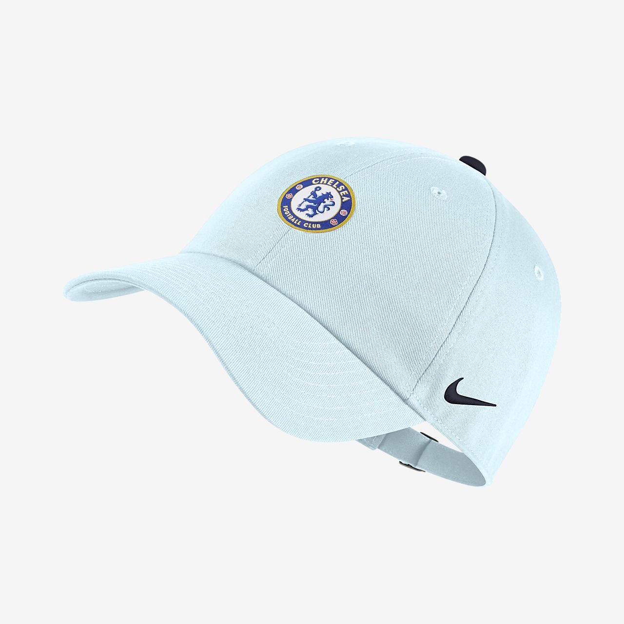 Chelsea FC H86 Core Adjustable Hat. Nike.com ZA 1d617dd91086