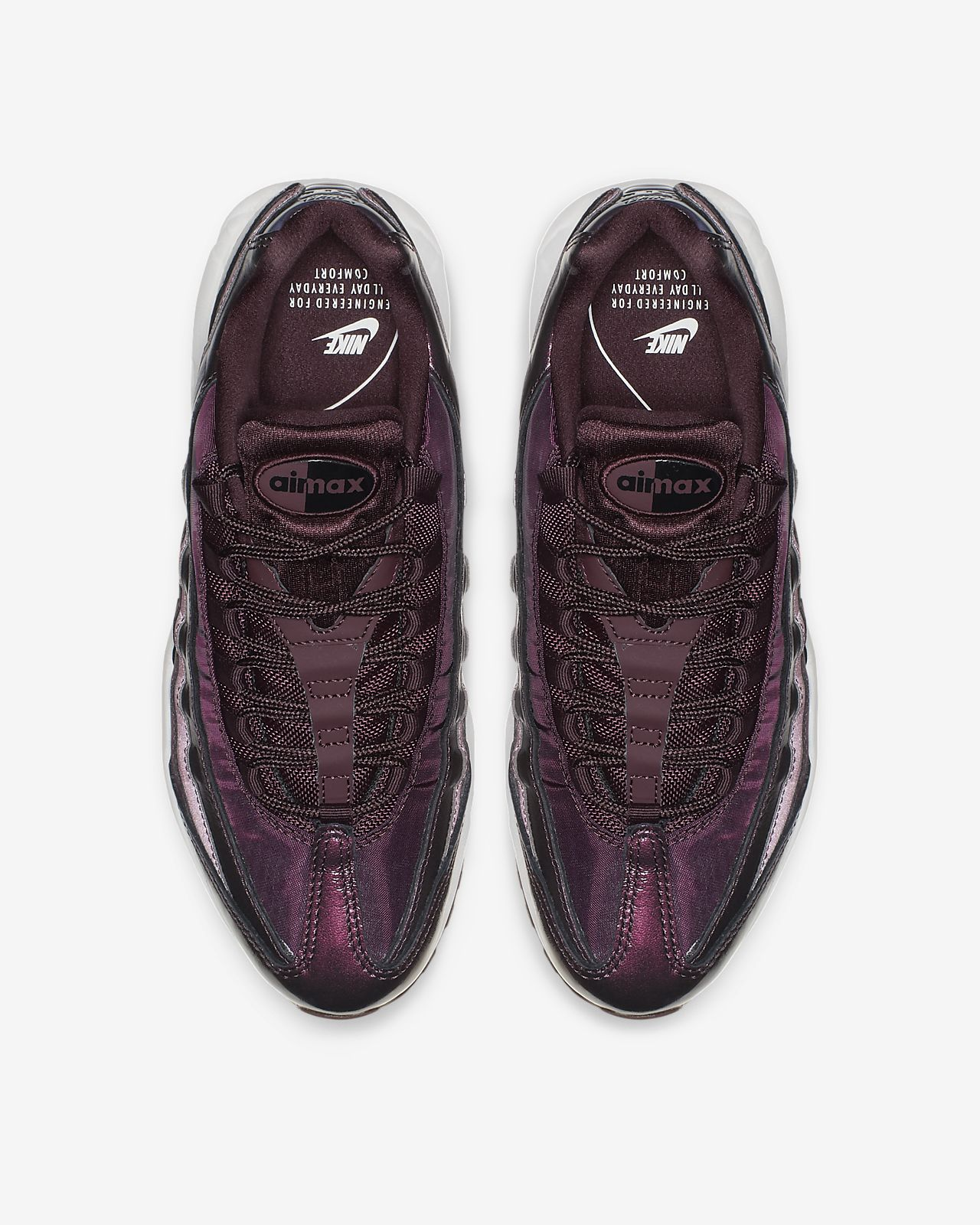Low Resolution Nike Air Max 95 Lux Women s Shoe Nike Air Max 95 Lux Women s  Shoe 8fba83aaa