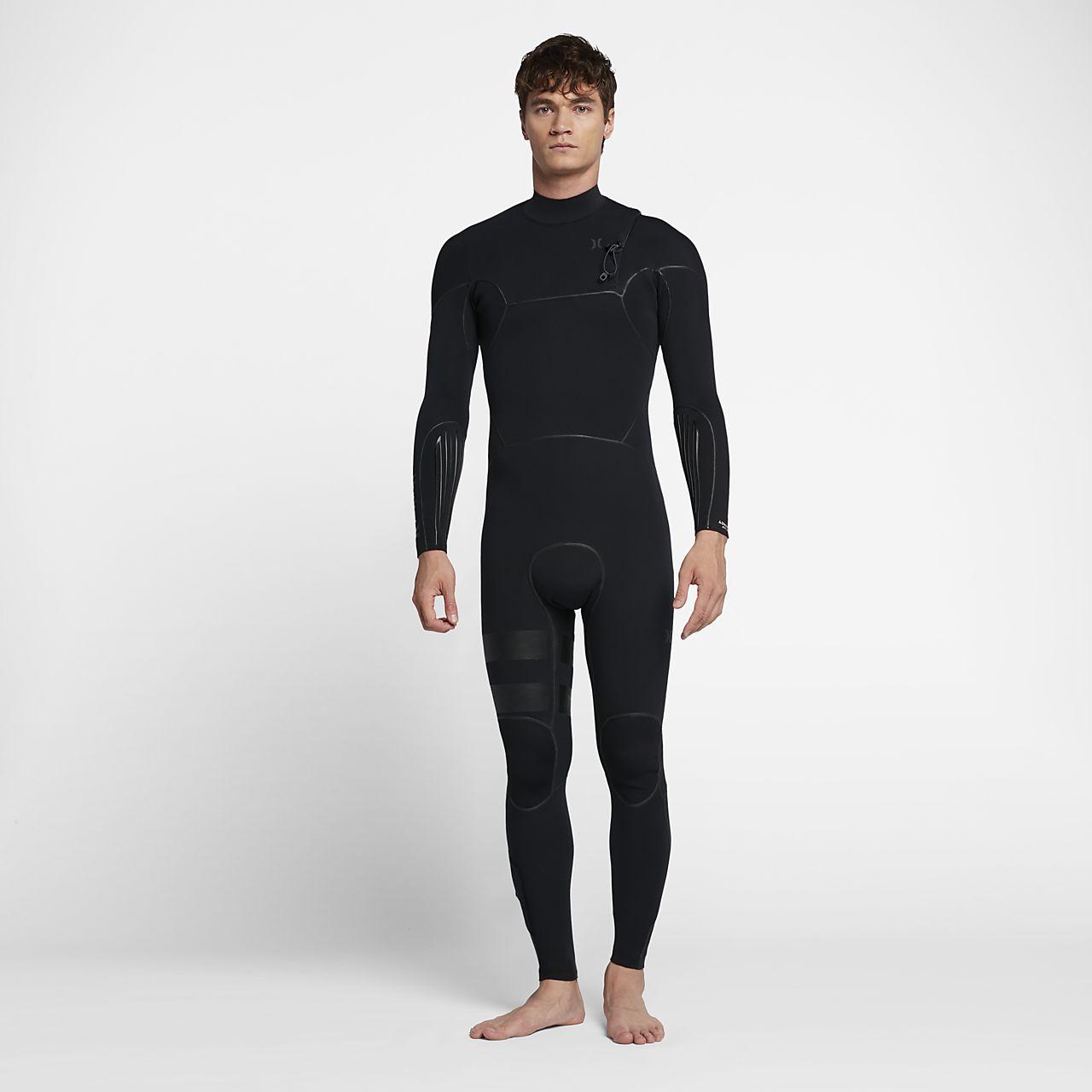 Hurley Advantage Max 2/2mm Fullsuit Men's Wetsuit