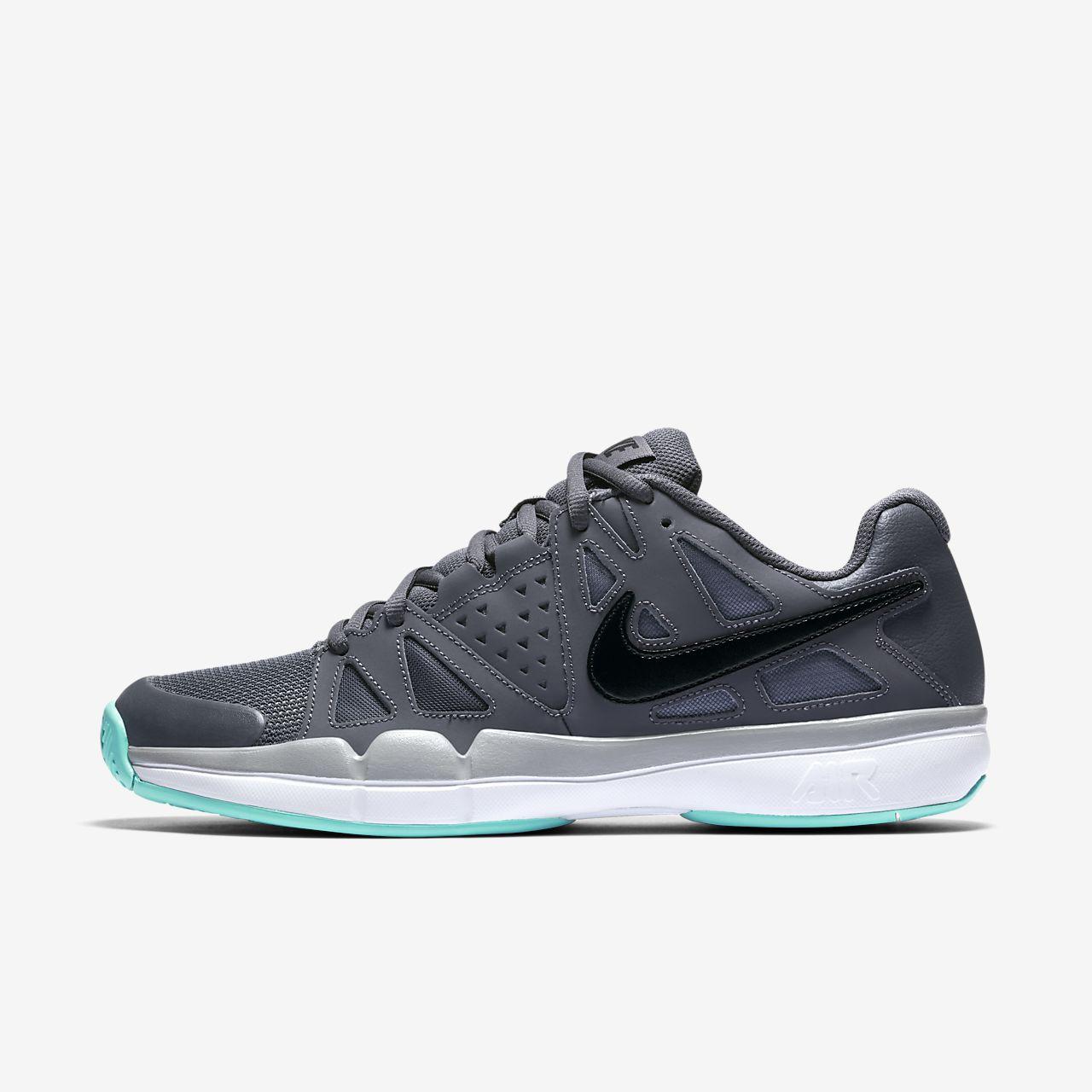 ... Calzado de tenis para hombre NikeCourt Air Vapor Advantage