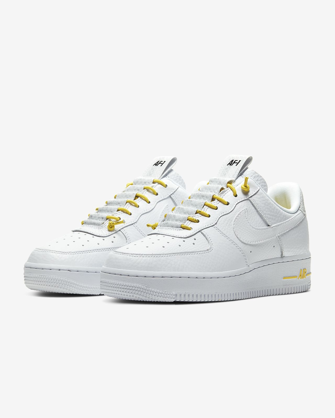 nike air force 1 '07 low essential femme