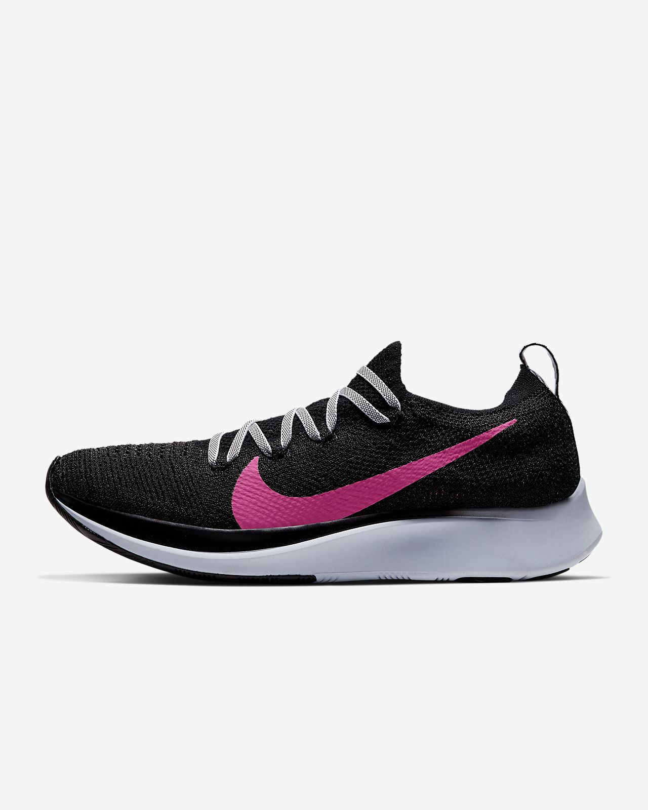 best service 4e3b3 d2a60 ... Nike Zoom Fly Flyknit Women s Running Shoe