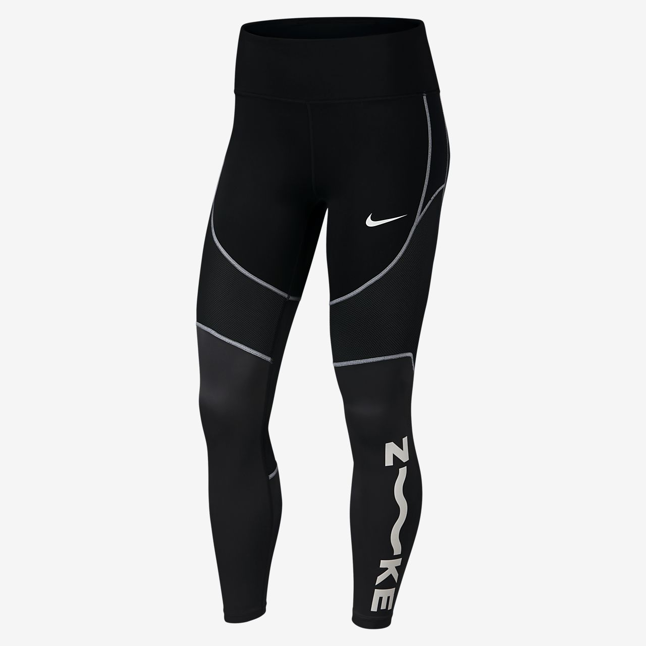 best cheap 033bd 79c05 ... Tight de training 7 8 Nike One pour Femme