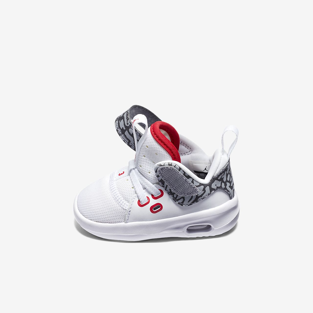 ... Air Jordan First Class Infant/Toddler Shoe
