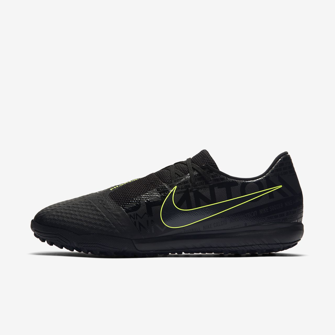 aliexpress qualità moda più desiderabile Scarpa da calcio per erba sintetica Nike Phantom Venom Academy TF