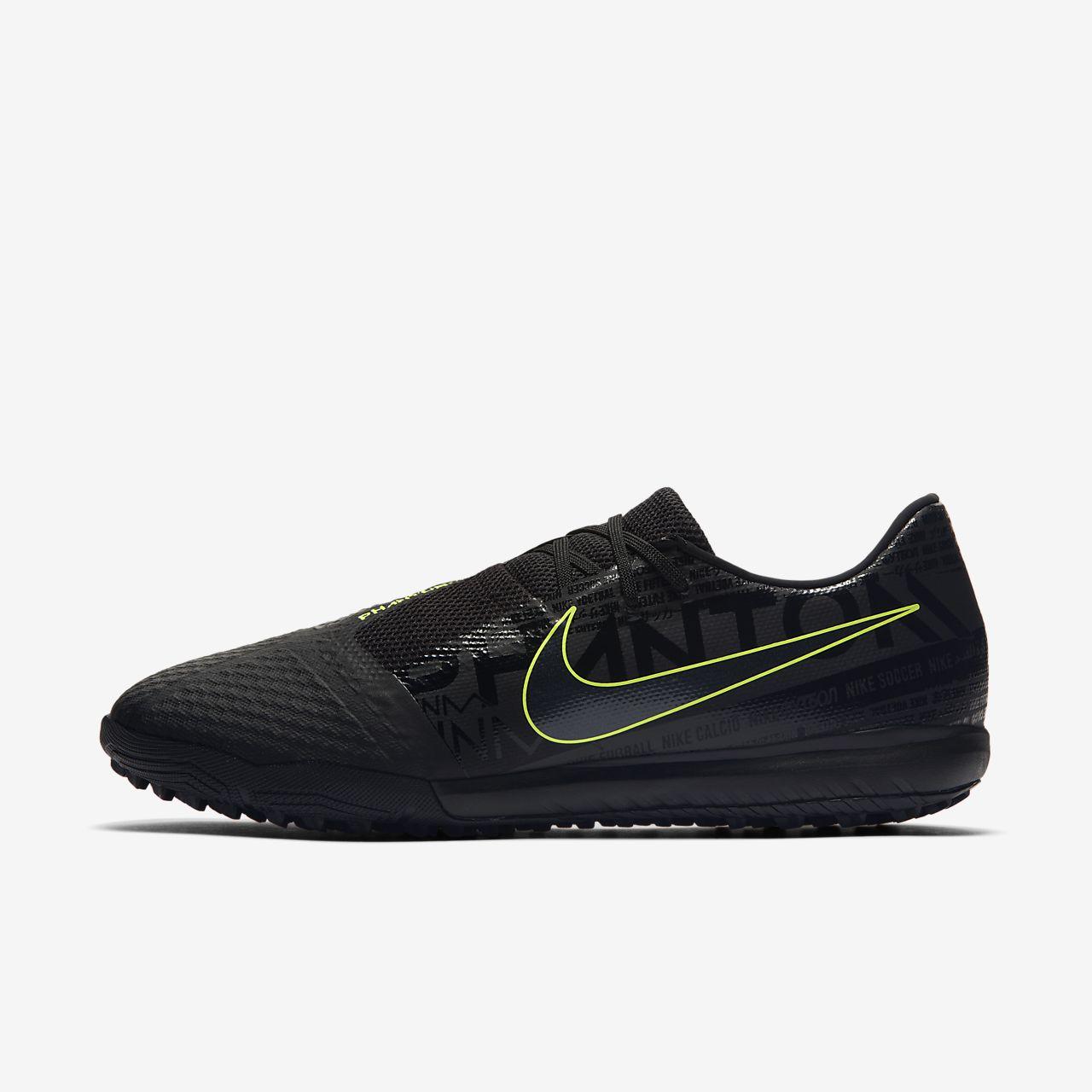 Scarpa da calcio per erba sintetica Nike Phantom Venom Academy TF