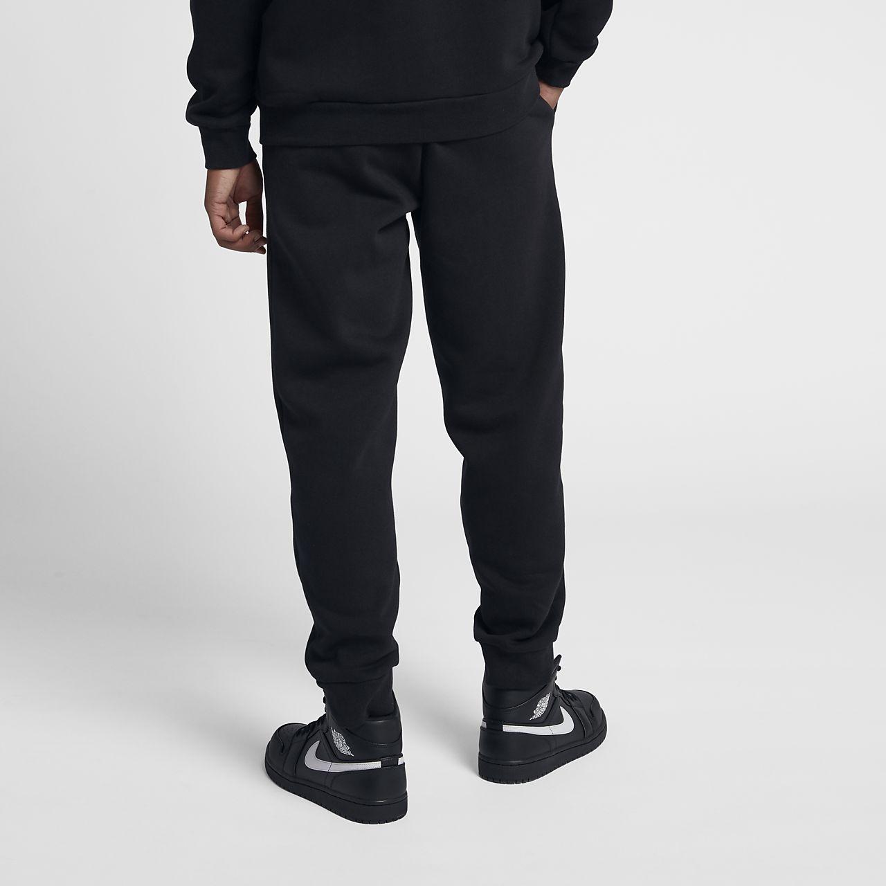 dd636a3ec2a Jordan Jumpman Air Men's Fleece Trousers. Nike.com ZA
