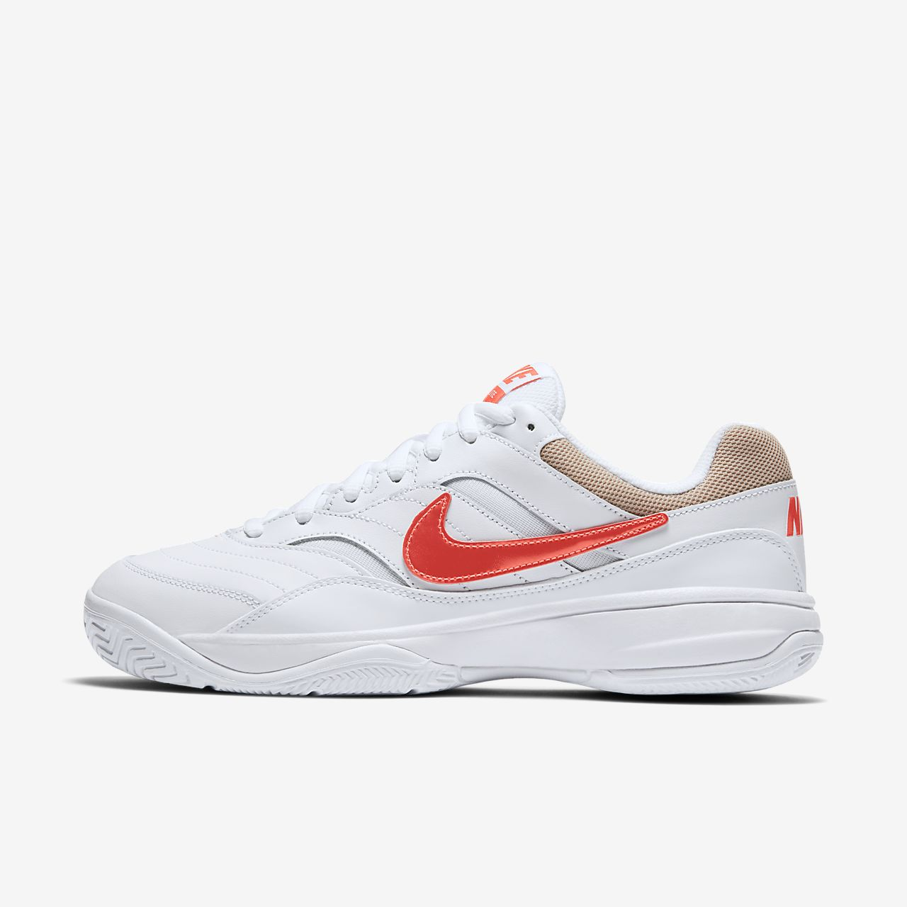 NikeCourt Lite Men's Hard Court Tennis Shoe