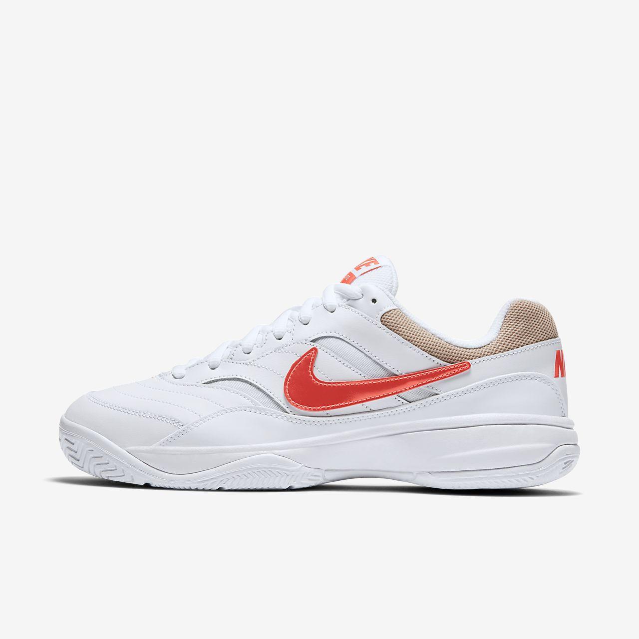 1f081247b0 Sapatilhas de ténis para piso duro NikeCourt Lite para homem. Nike ...