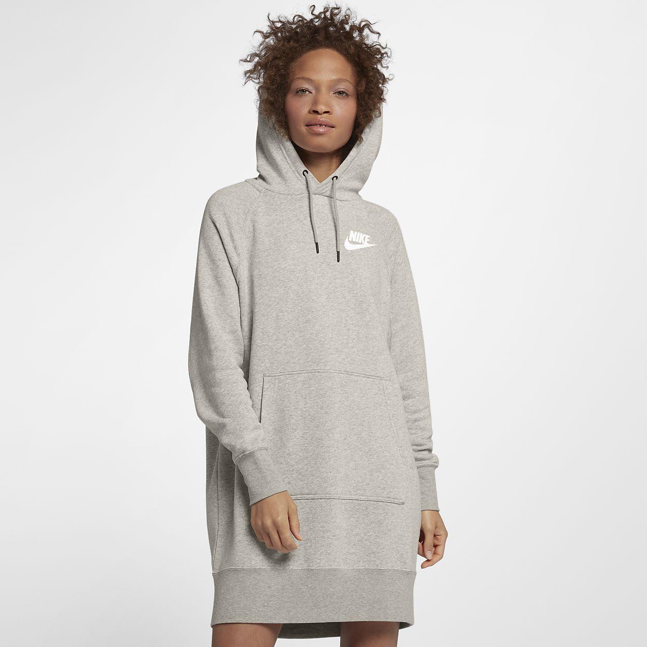 Nike Sportswear Rally Women's Hooded Dress