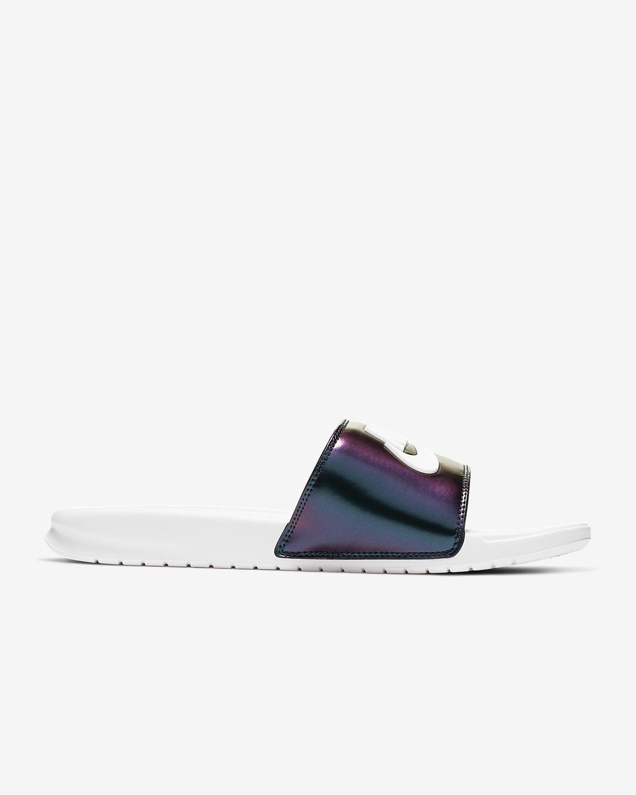 newest ee109 8c0f5 ... Nike Benassi JDI SE Men s Slide