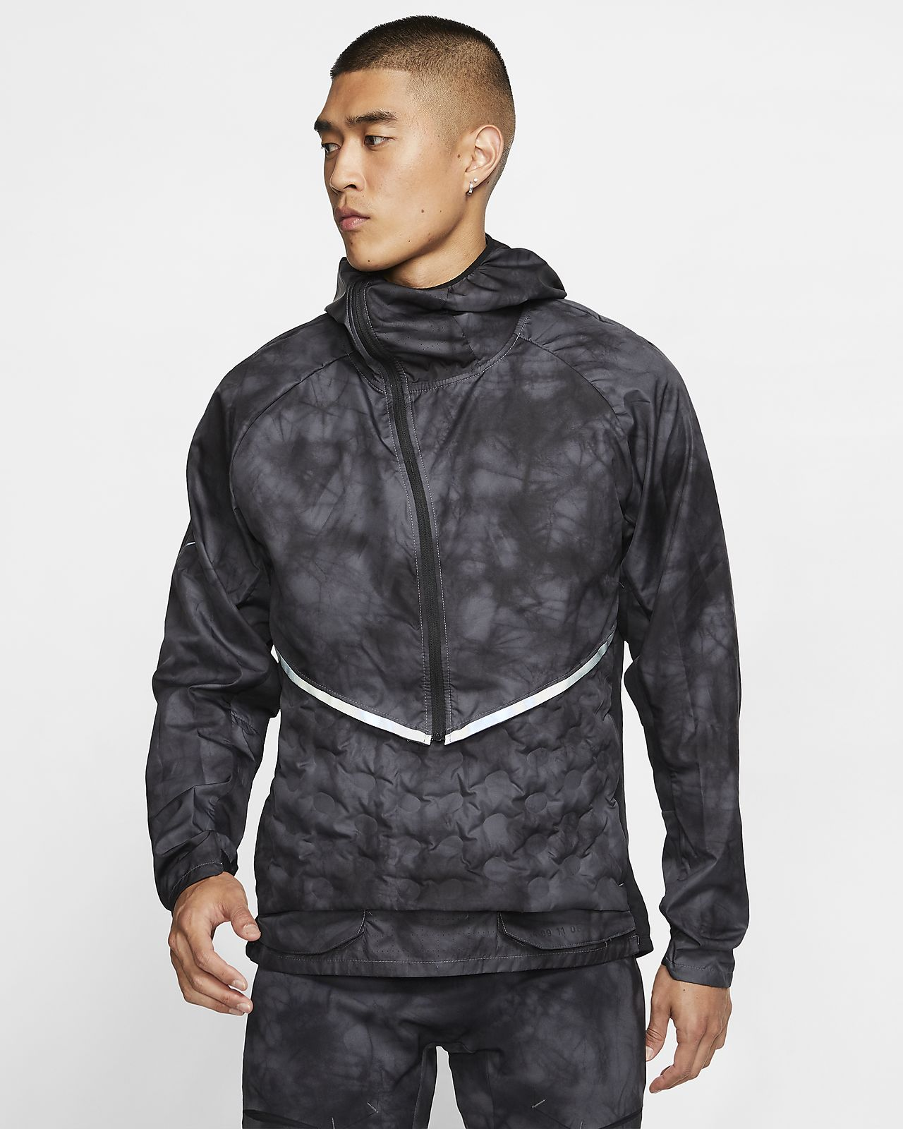 Nike AeroLoft Men's Running Jacket